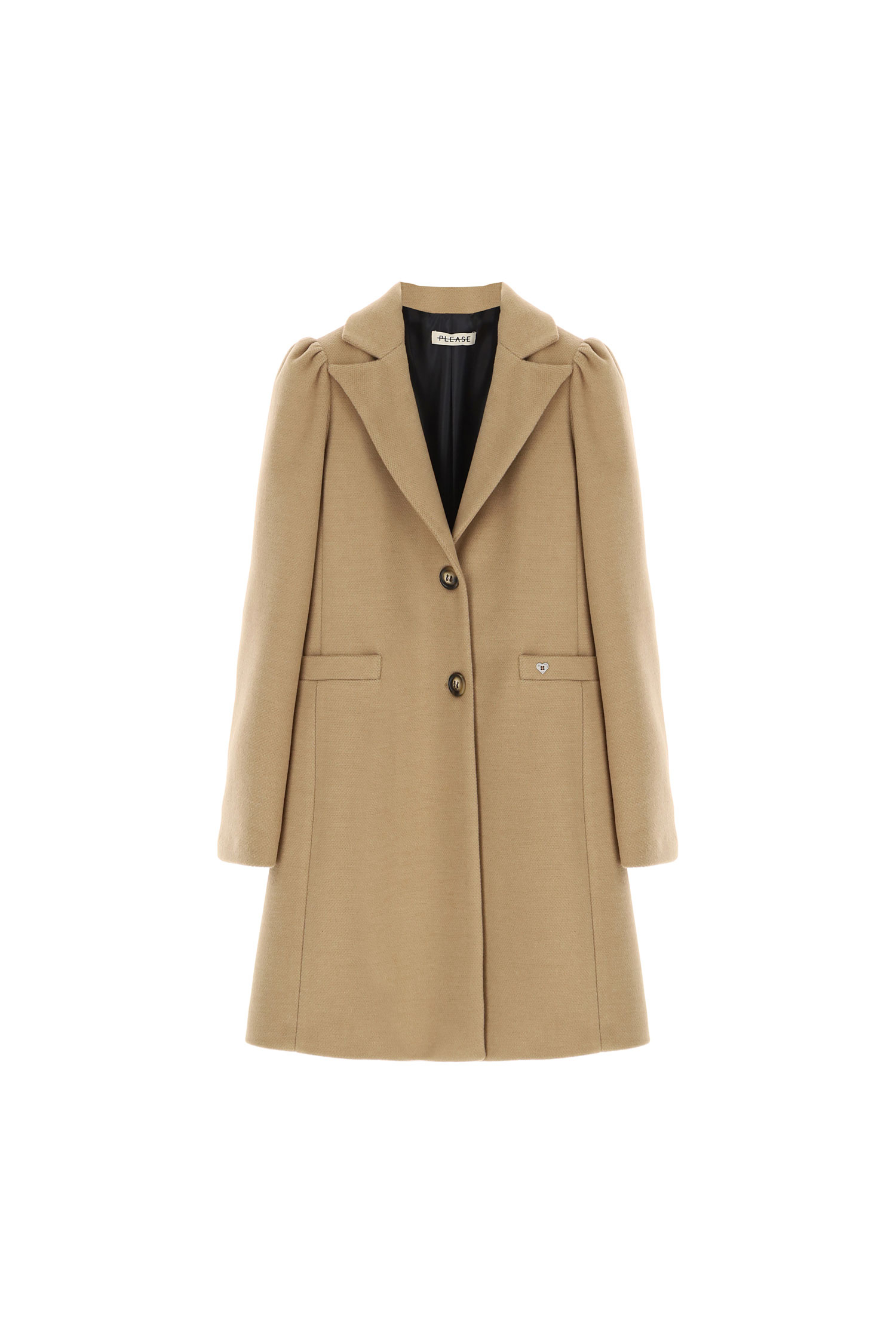 PLEASE | Coat  | K493GCARDO1806