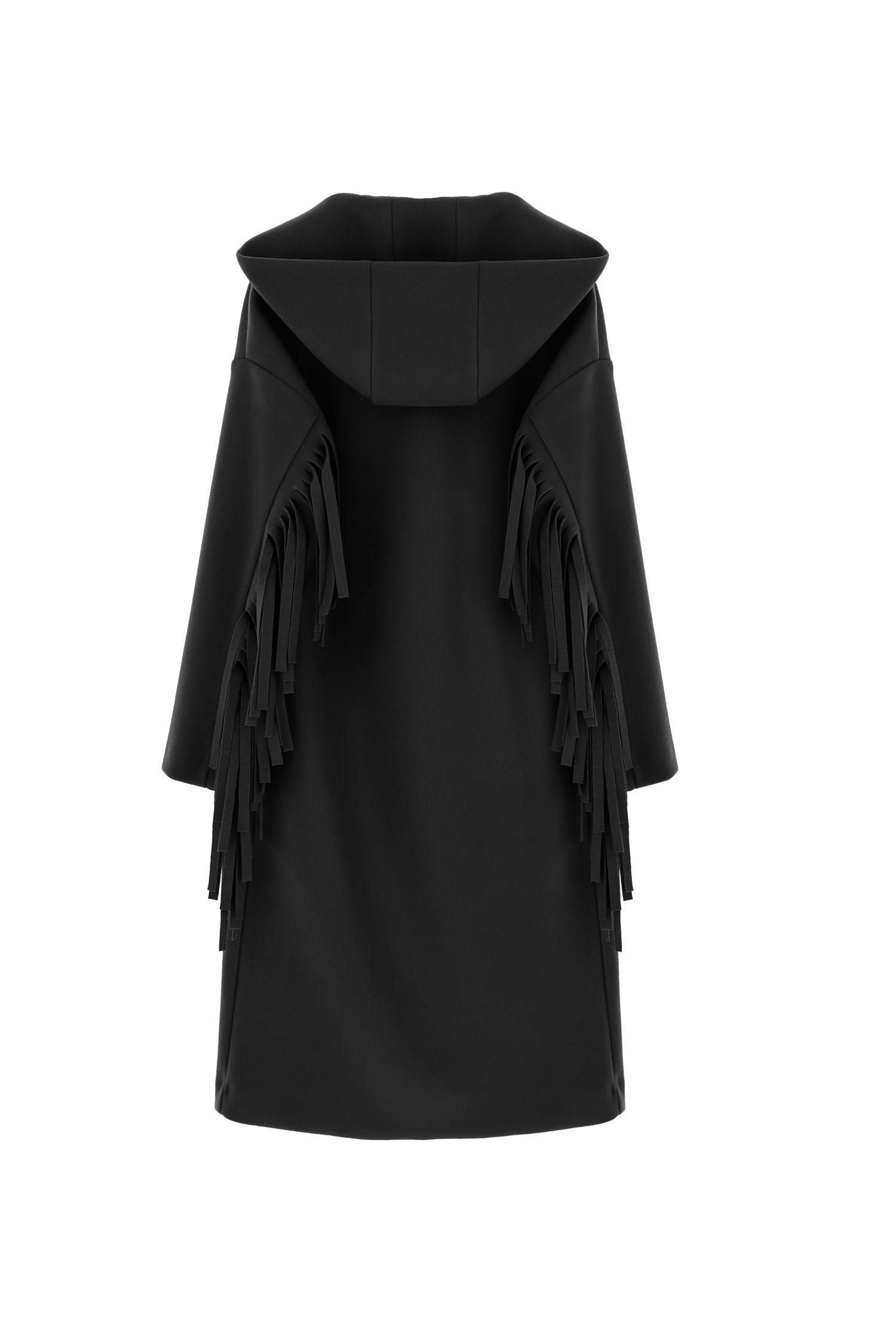 PLEASE   Coat    K493GLIPA1900