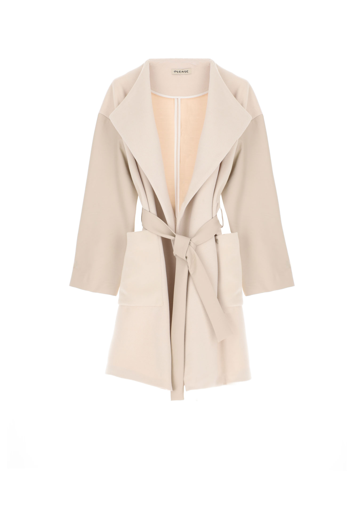 PLEASE | Coat | K493GLODE1160
