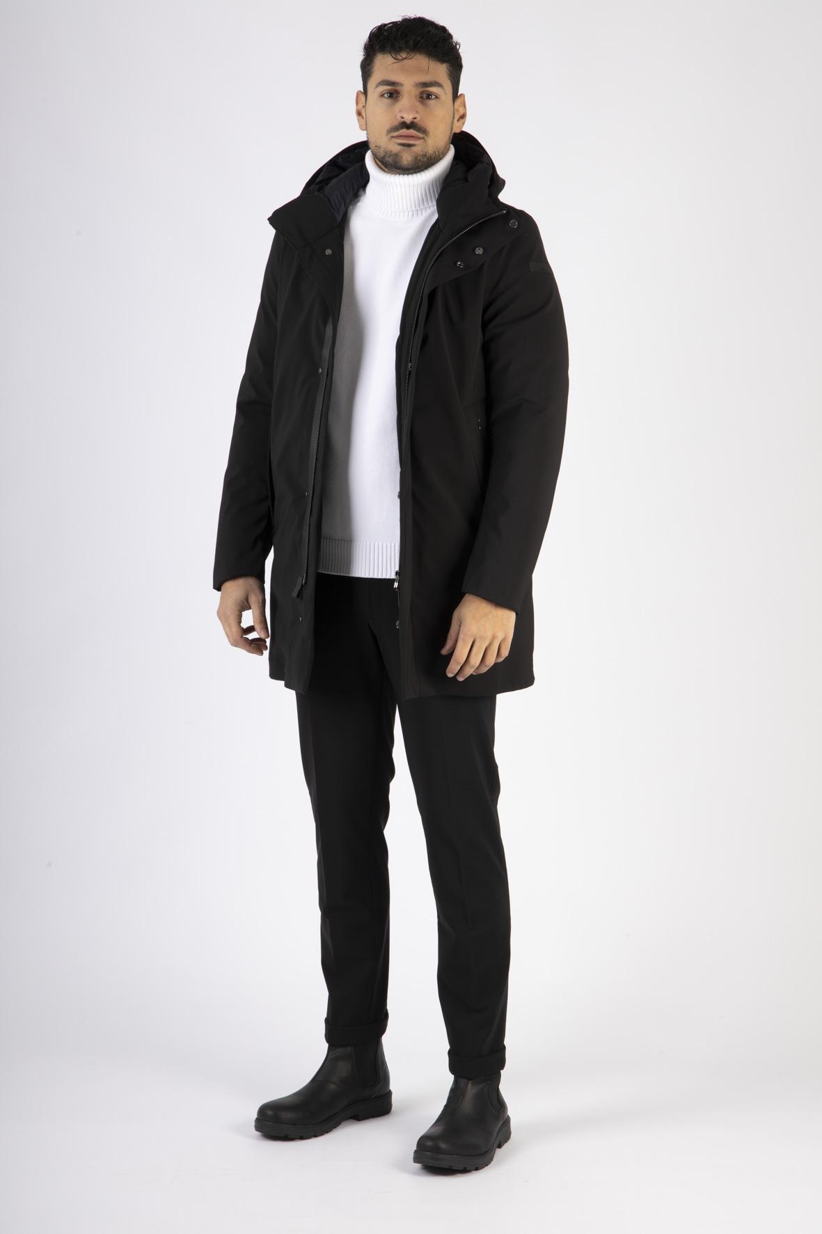 RRD | Down jacket  | W2001210