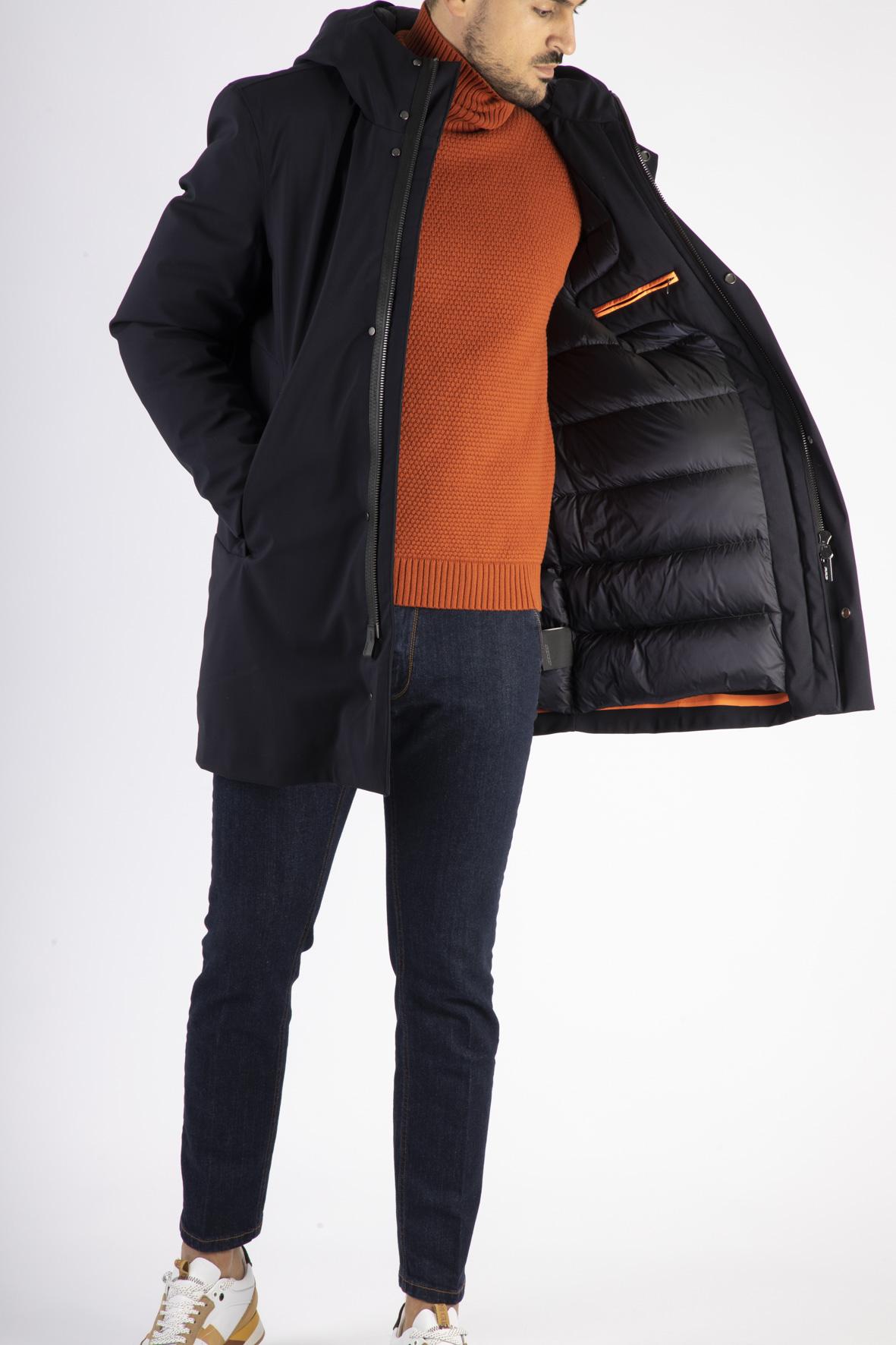 RRD | Down jacket  | W2001260