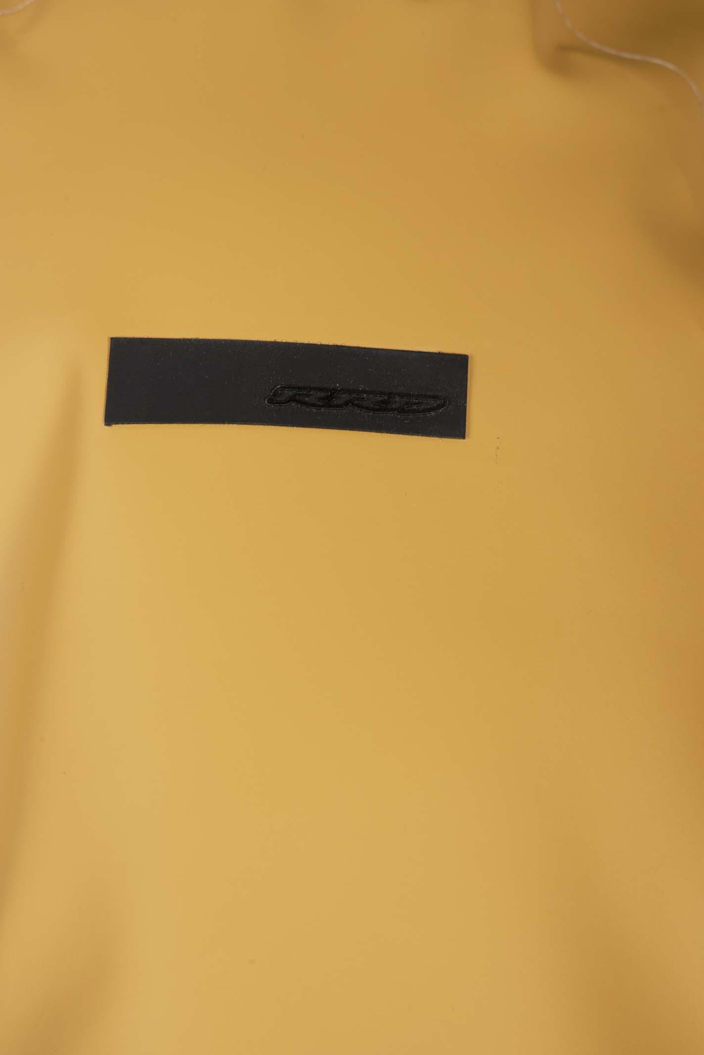 Double Rubber Parka Rrd RRD | Piumino | W2003531