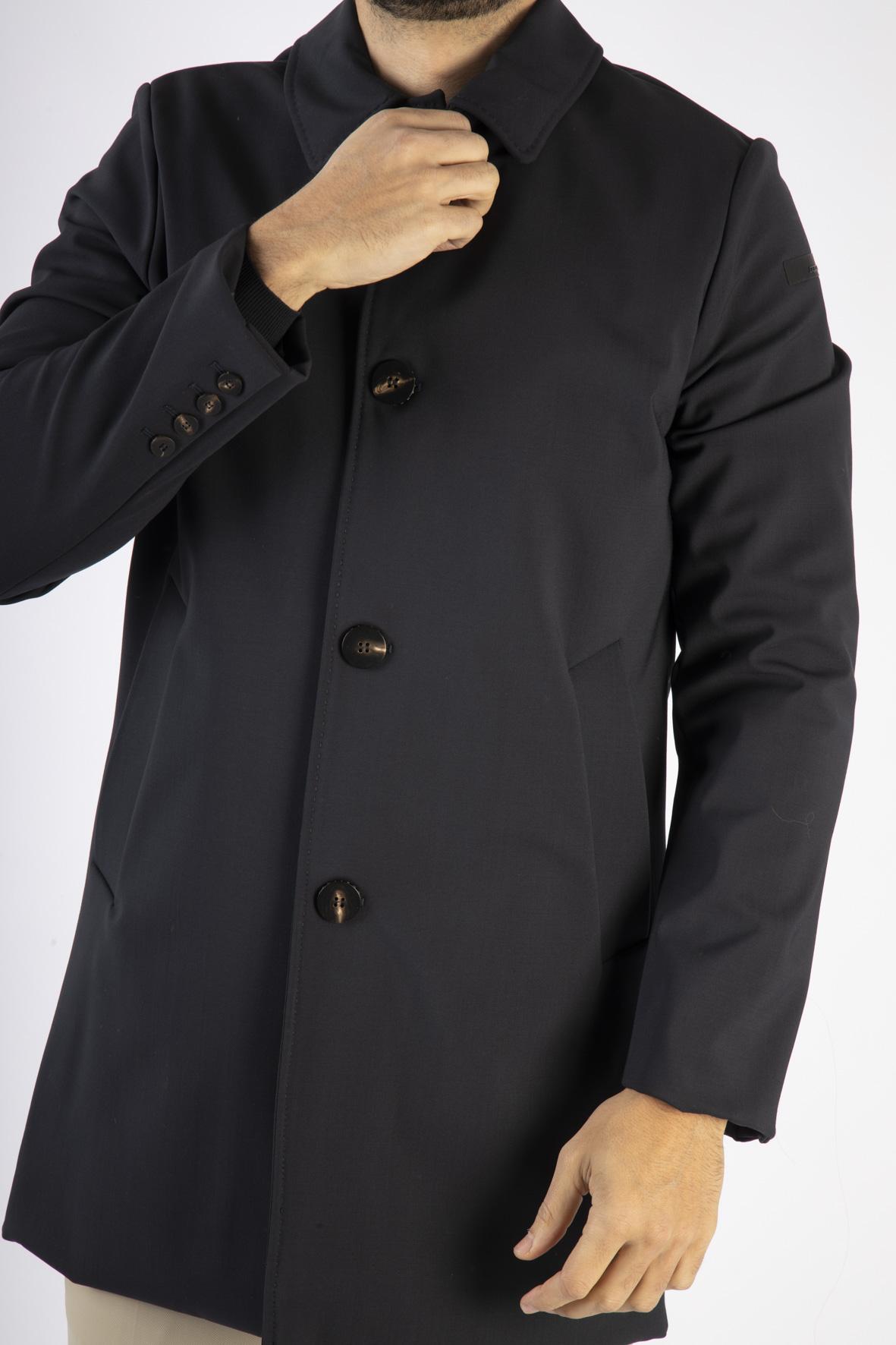 thermo technowool coat RRD   Giaccone   W2005160