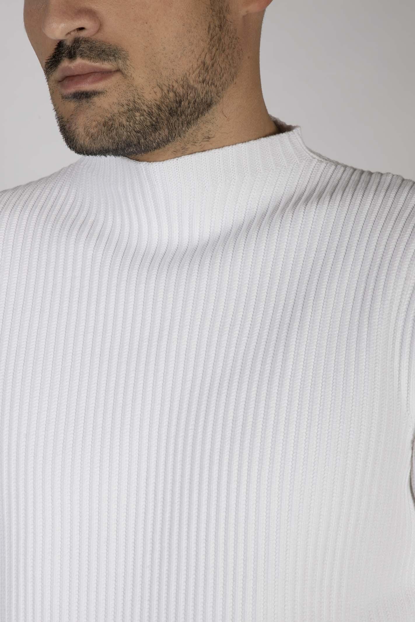 Knit Cotton 7 Seal RRD   Maglia   W2012209