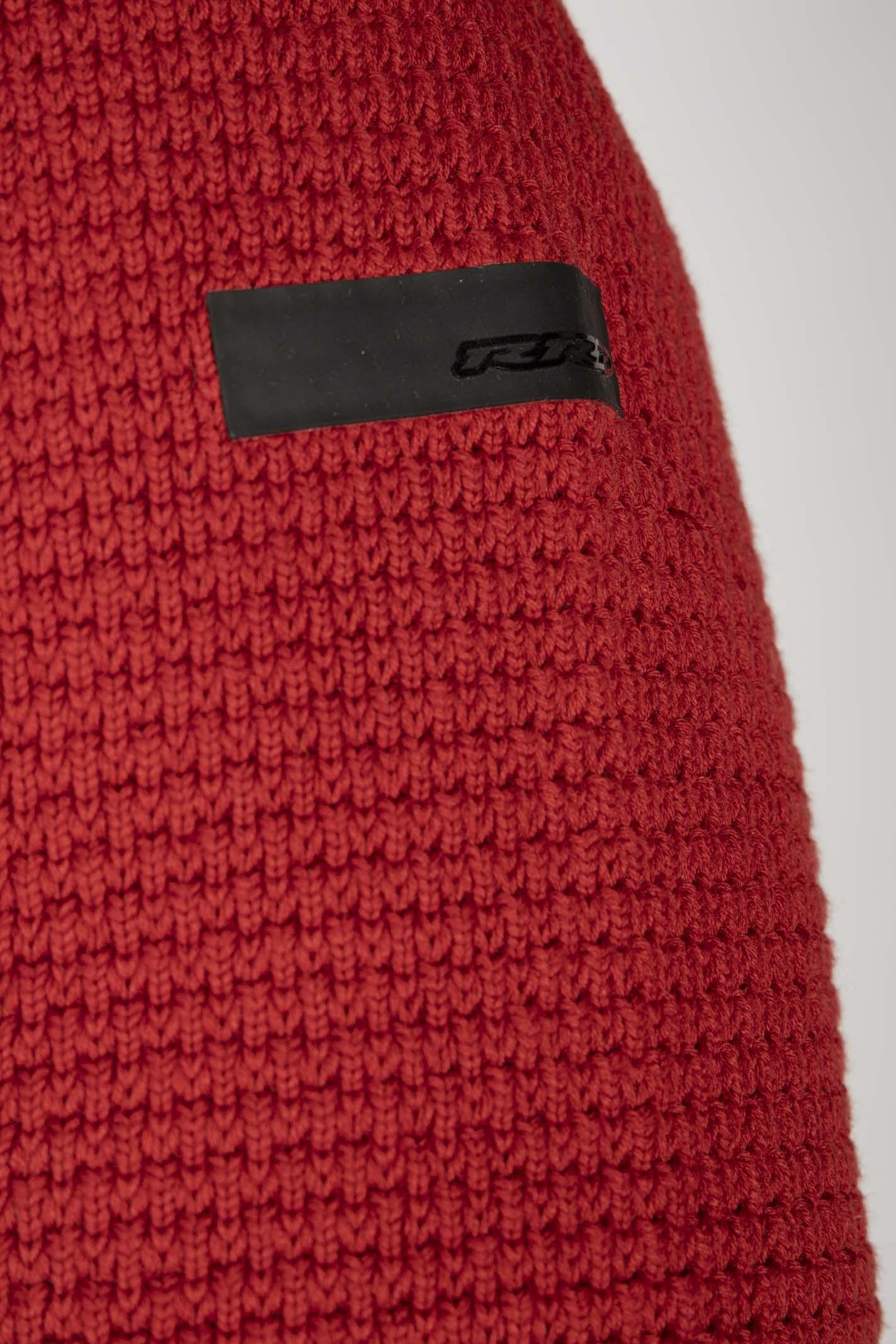 Knit Nut Turtleneck RRD | Maglia | W2012672