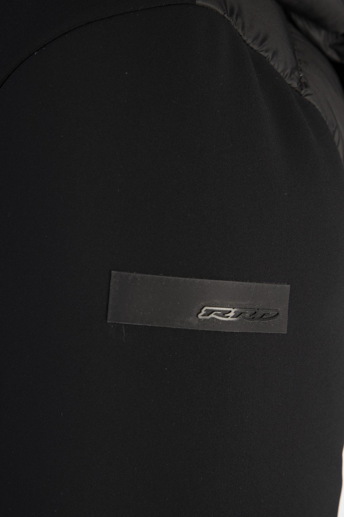 winter hybrid parka lady fur RRD | Piumino | W20515FT10