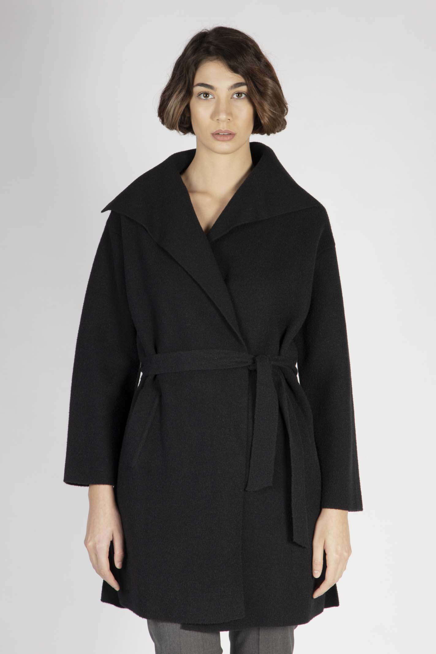 VICOLO | Coat  | 2001WNERO