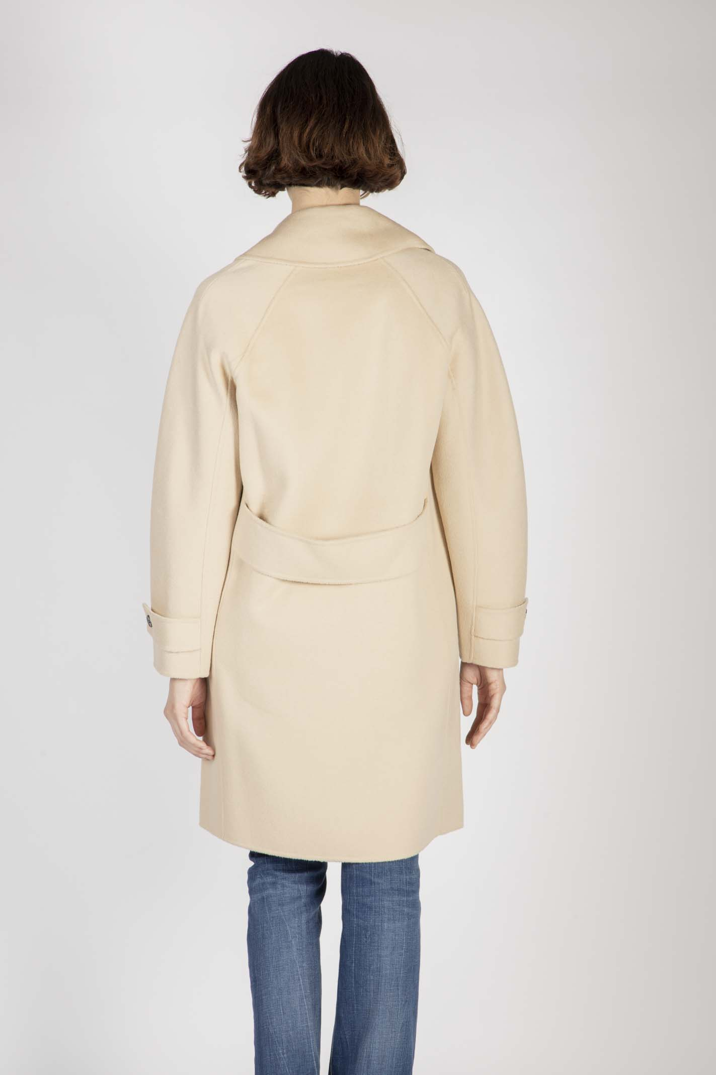 VICOLO | Coat  | TW0010BEIGE