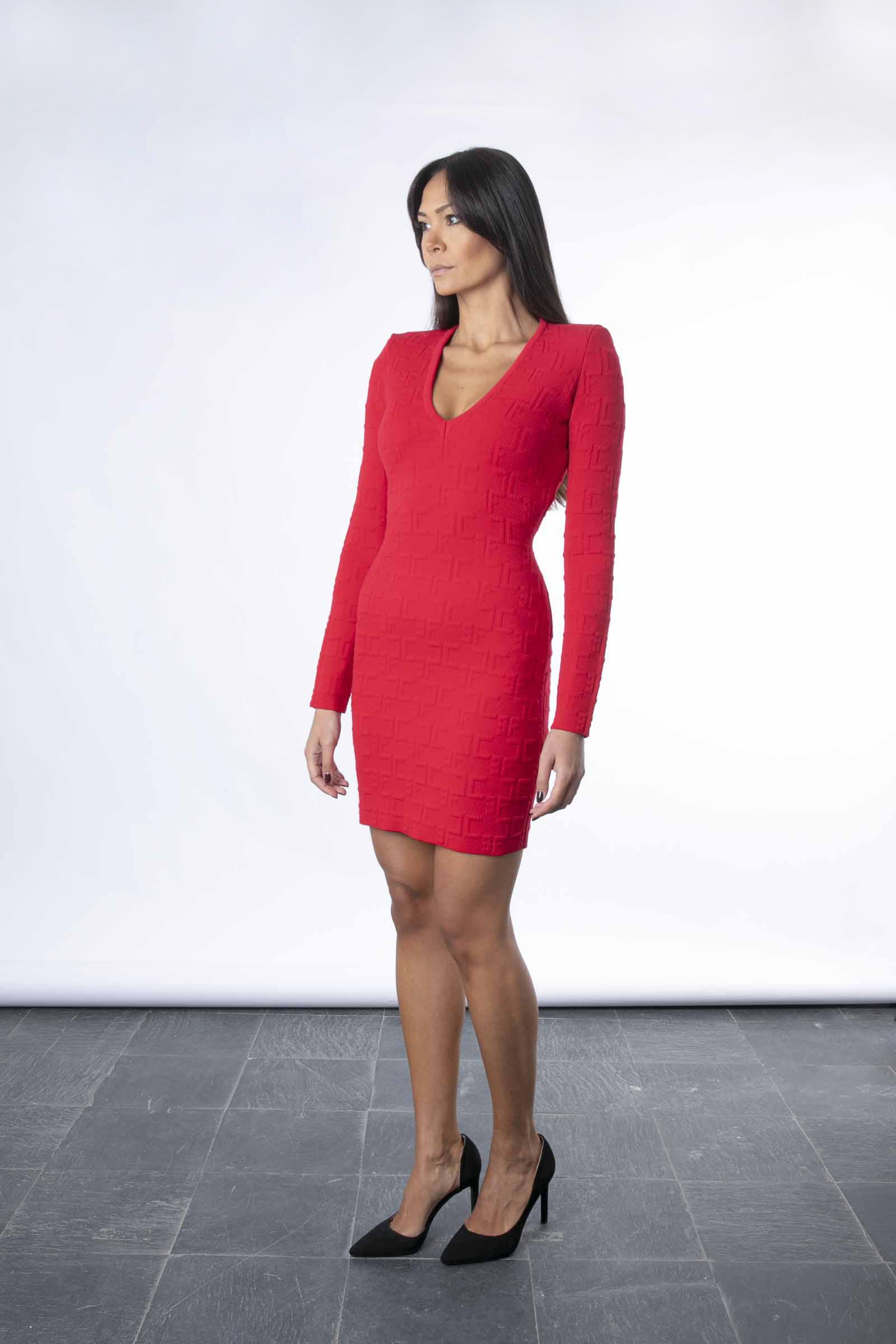 ELISABETTA FRANCHI | Dress  | AM26Q16E2D97