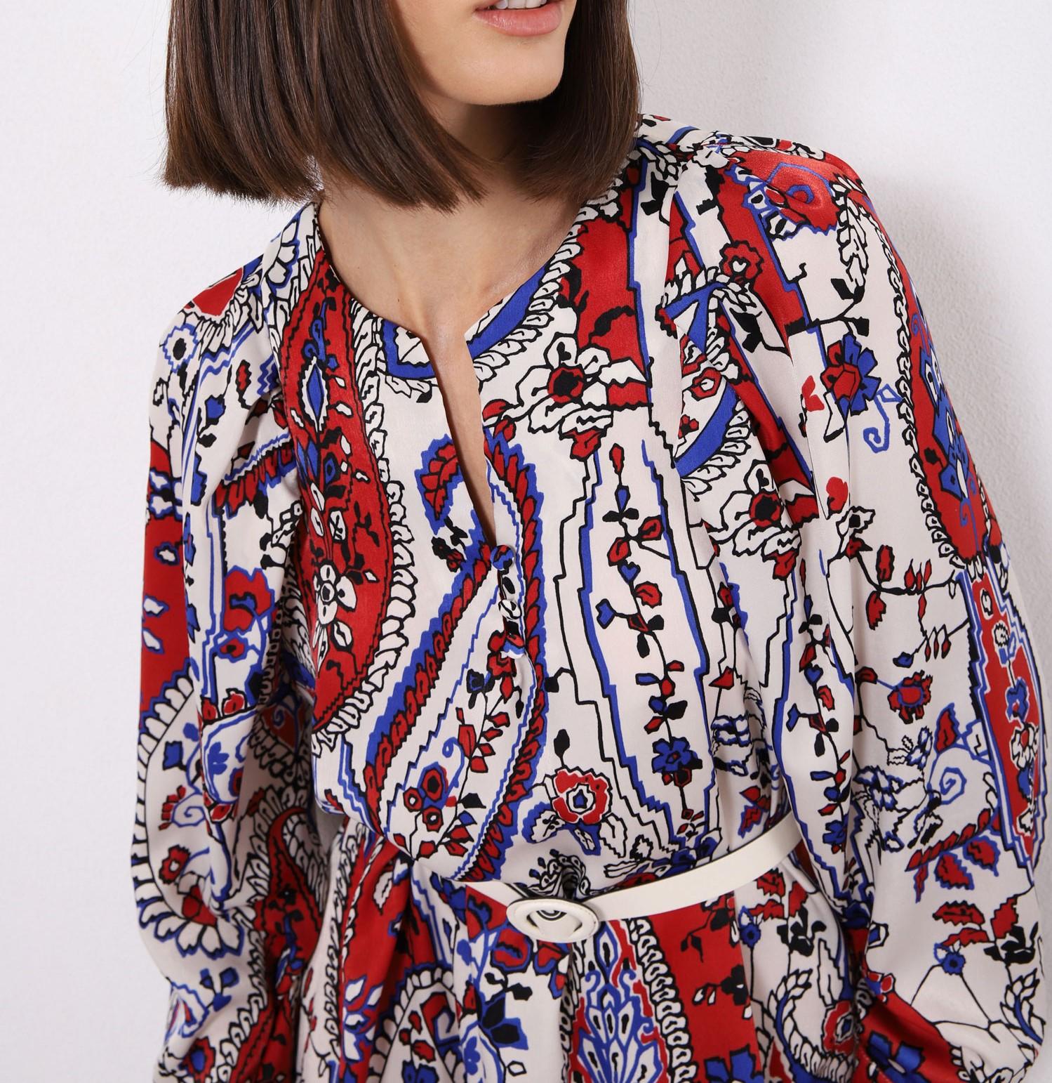 IMPERIAL | Dress  | AB9ECIN2112