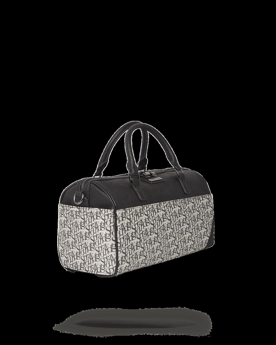 SPRAYGROUND   bag    910D3958NSZNERO/BIANCO