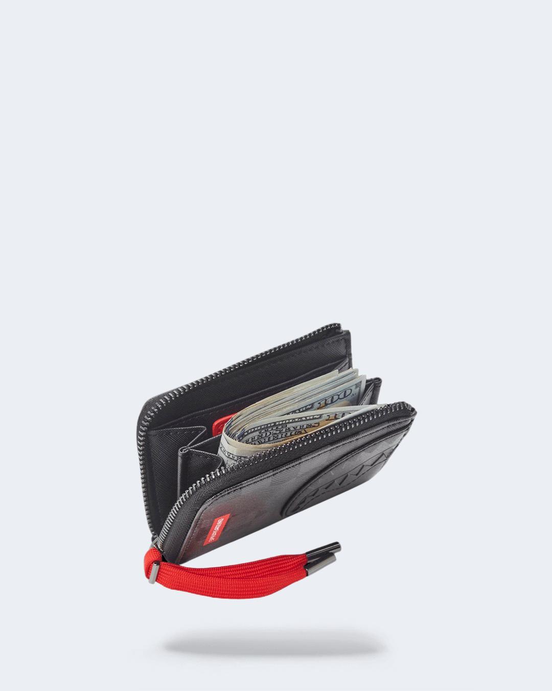 SPRAYGROUND | Wallets  | 910W3884NSZNERO