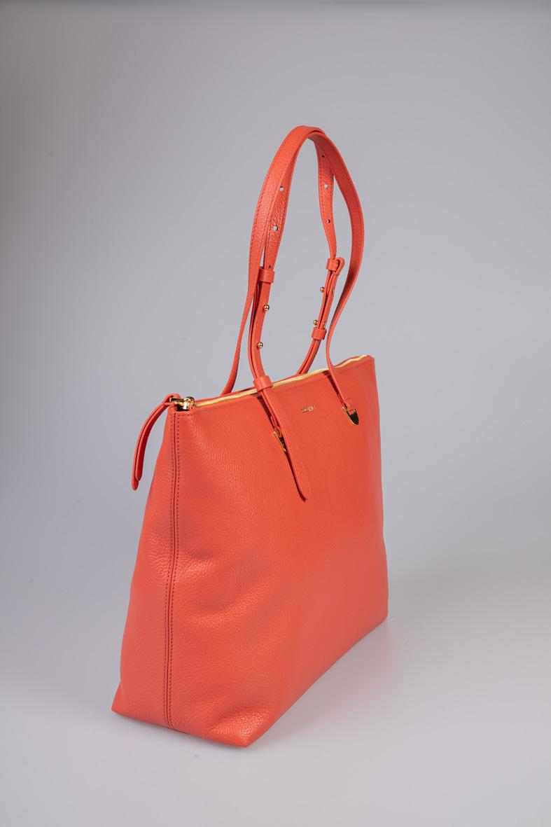 SHOPPING BAG LEA Coccinelle | Borsa | E1H60110101R34