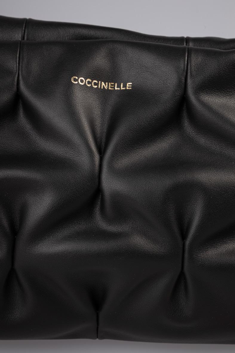 CLUTCH OPHELIE GOODIE MEDIUM Coccinelle   Borsa   E1H85190101001