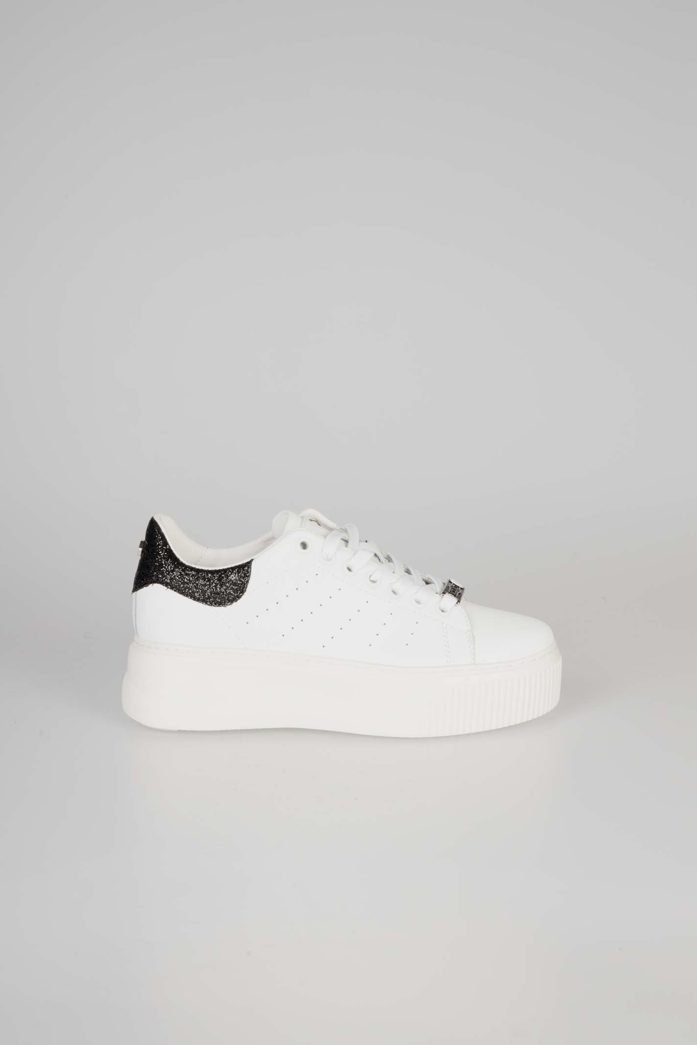 PERRY LOW W 3162 CULT   Sneakers   CLE104400WHITE/BLACK
