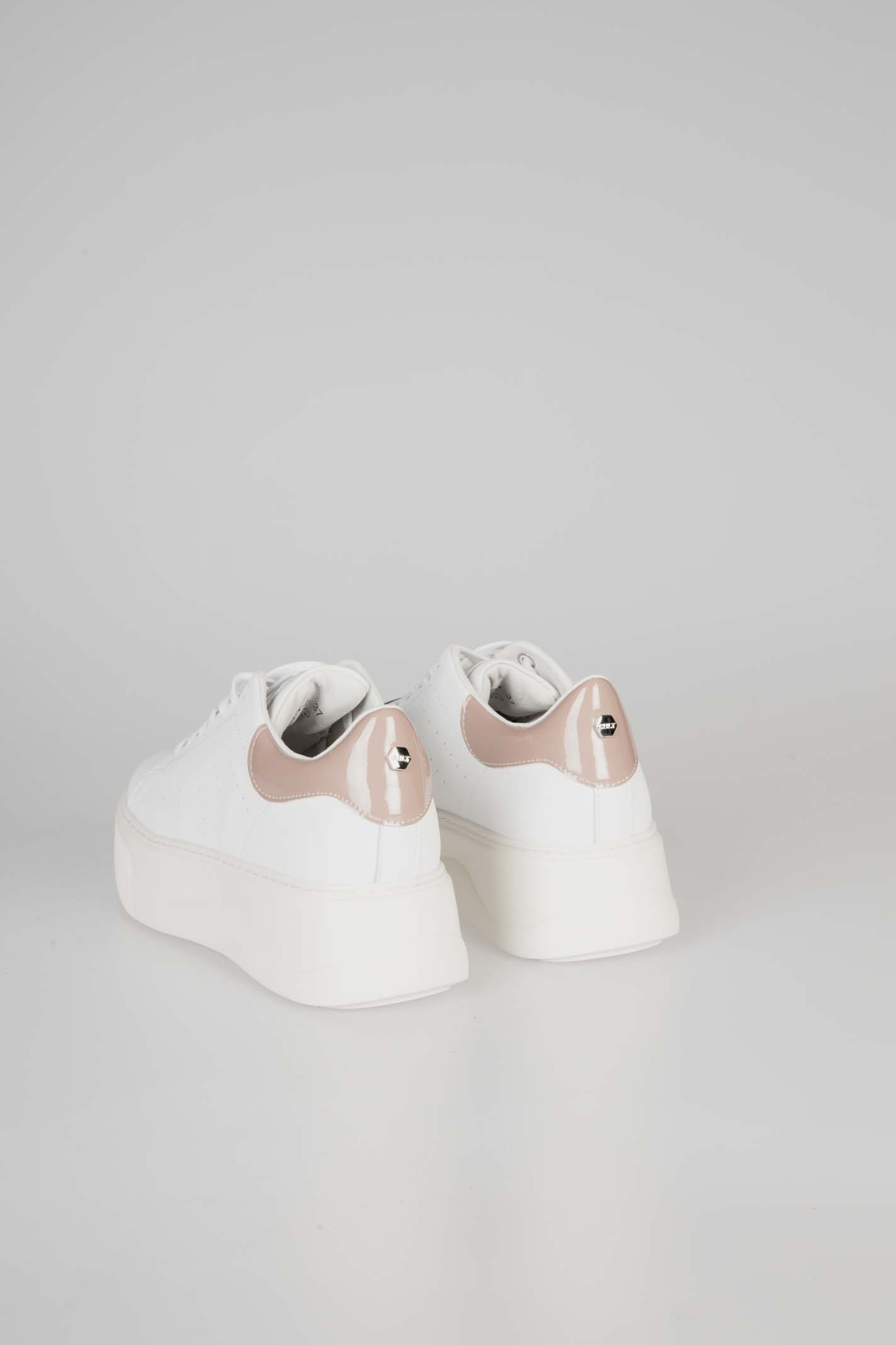 CULT   Sneakers    CLE104402WHITE/PINK