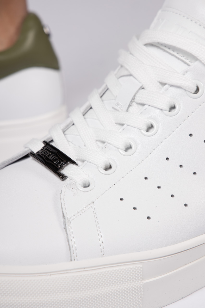 CULT | Sneakers  | CLM329103WHITE/MILITARYGREEN