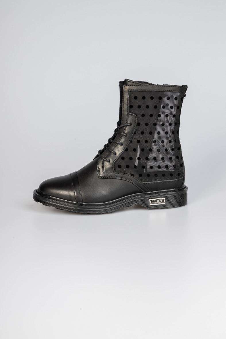 CULT | Shoes  | CLW282600BLACK