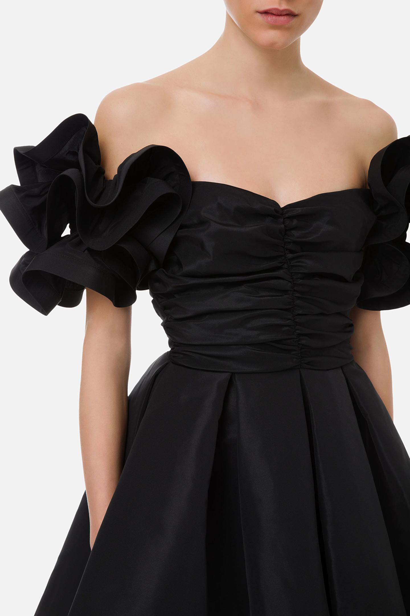 ELISABETTA FRANCHI | Dress  | AB08111E2110