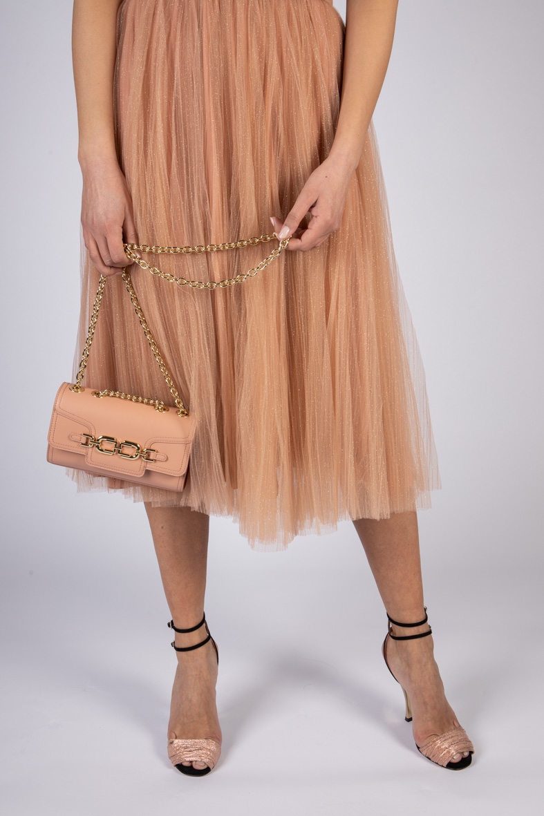 ELISABETTA FRANCHI | Dress  | AB14111E2W71