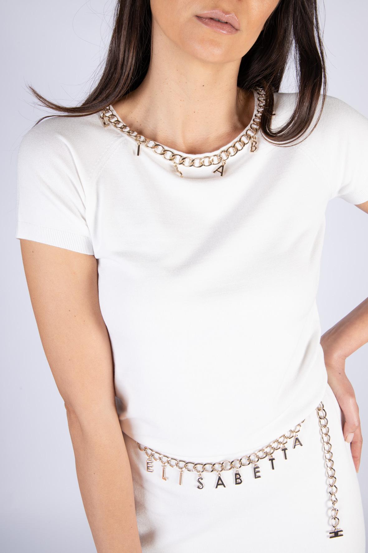 ELISABETTA FRANCHI | Dress  | AM03S11E2360