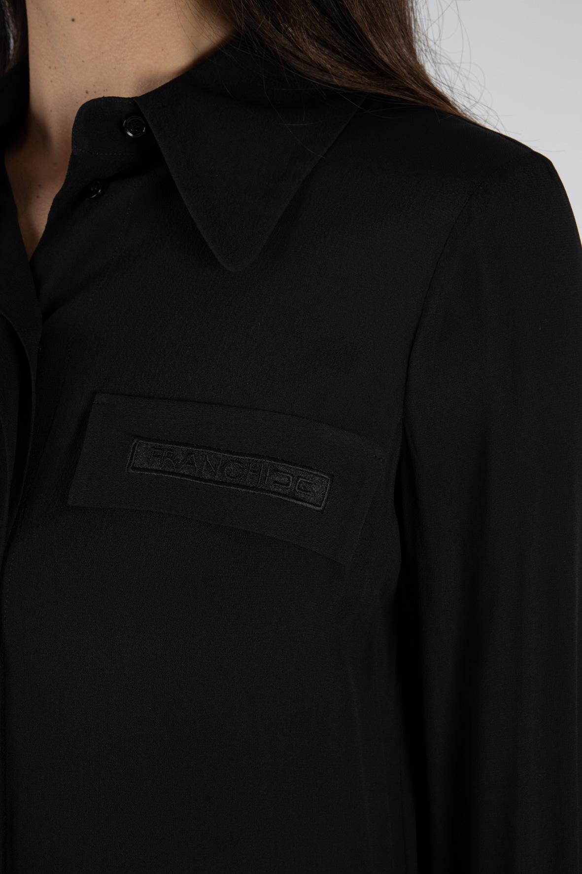 ELISABETTA FRANCHI | Shirt  | CA28111E2110