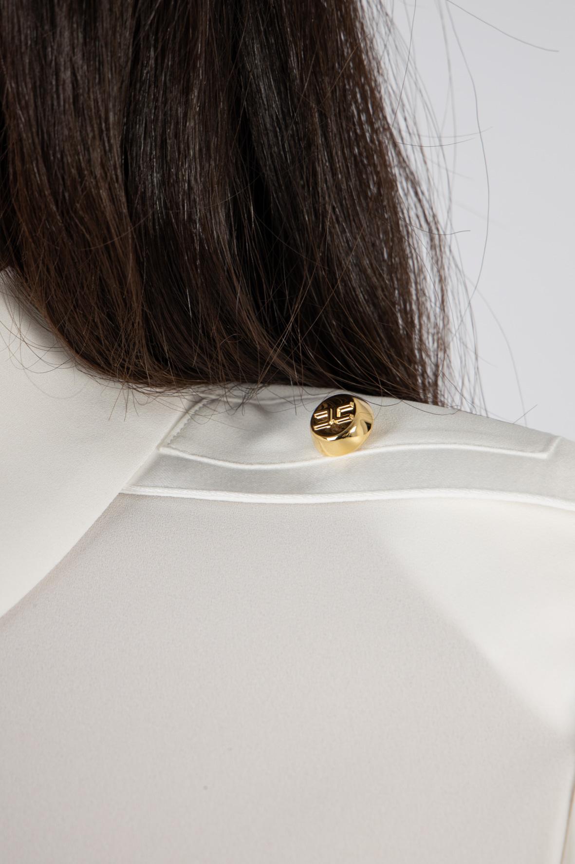 ELISABETTA FRANCHI | Shirt  | CA29111E2360