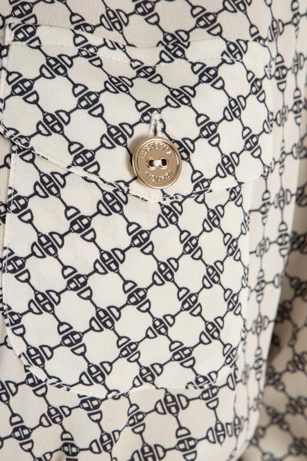 ELISABETTA FRANCHI | Shirt  | CB01411E2E84
