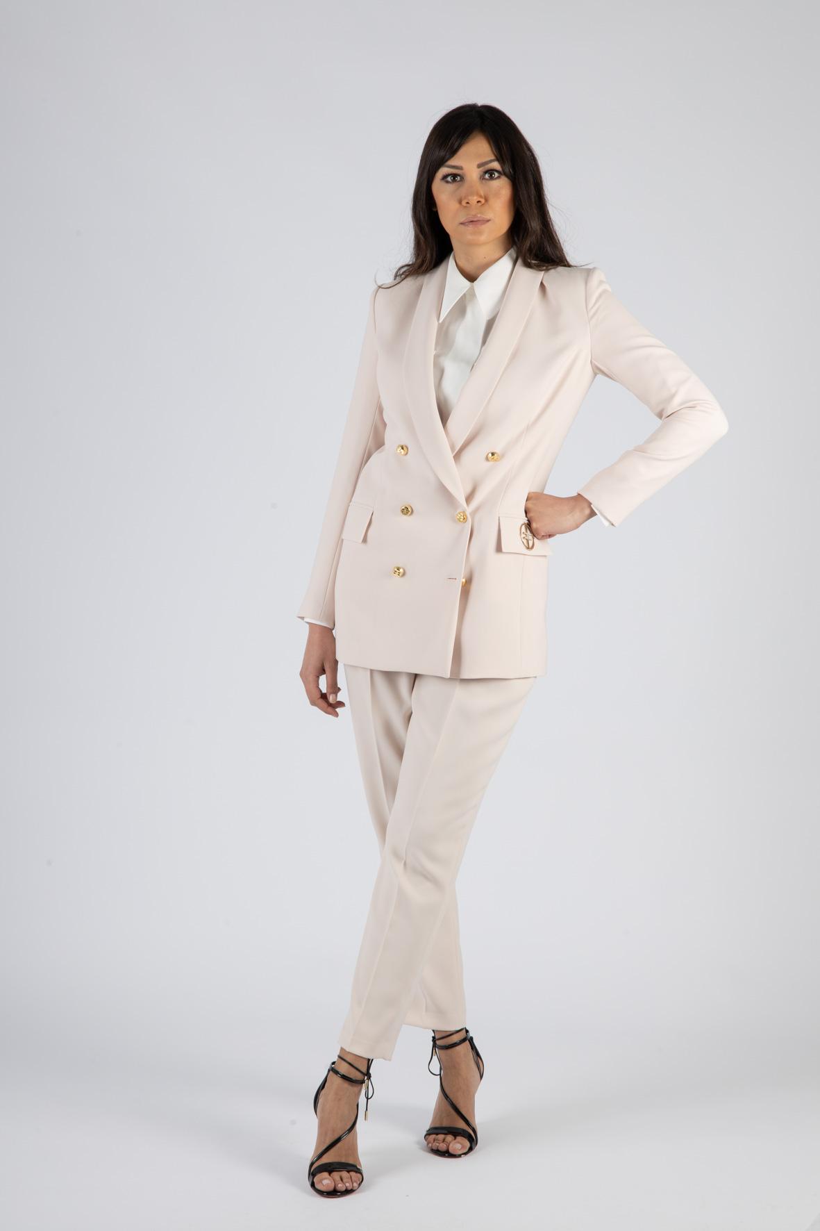 ELISABETTA FRANCHI | Jacket  | GI97311E2686
