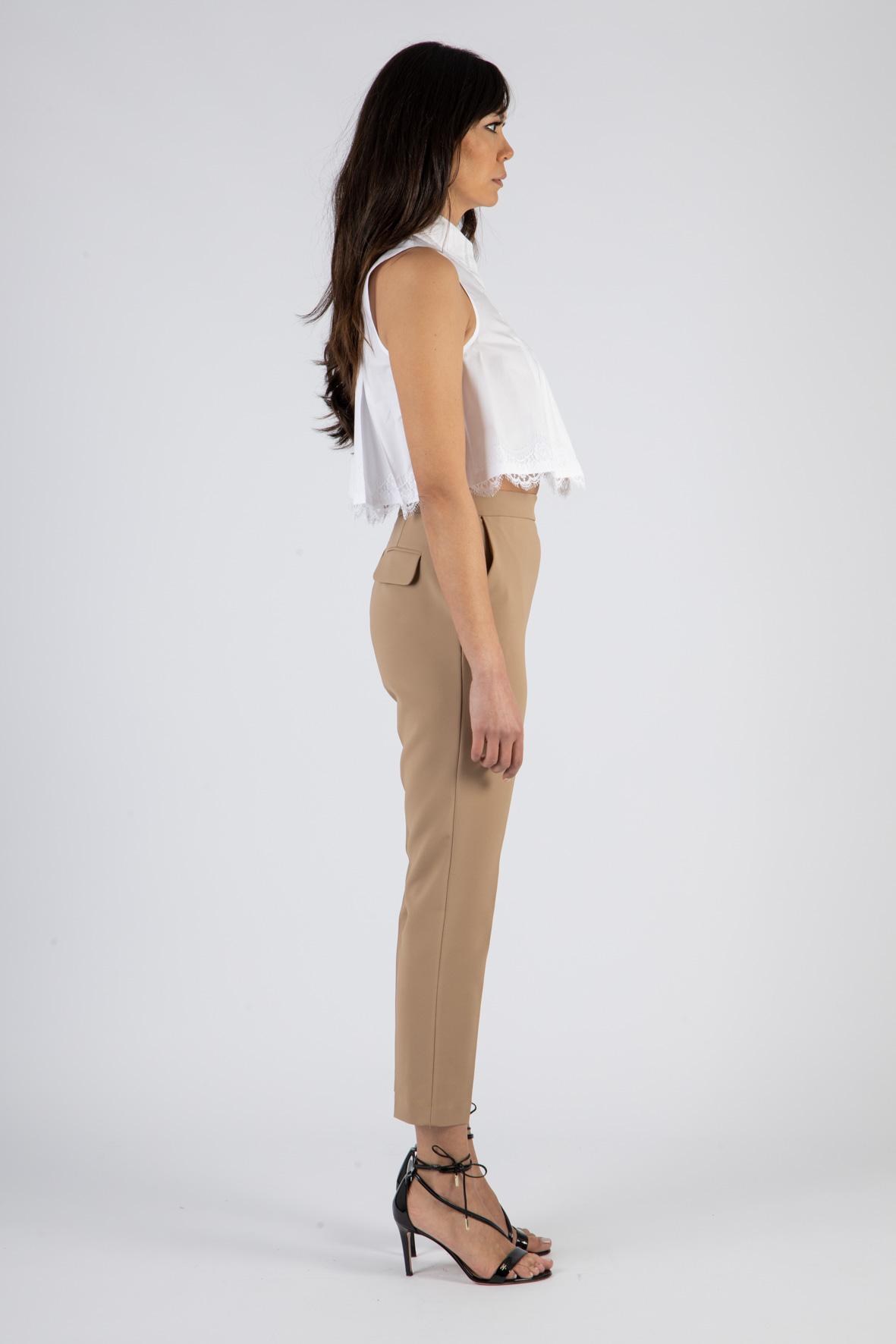 ELISABETTA FRANCHI | Pants  | PA37511E2390