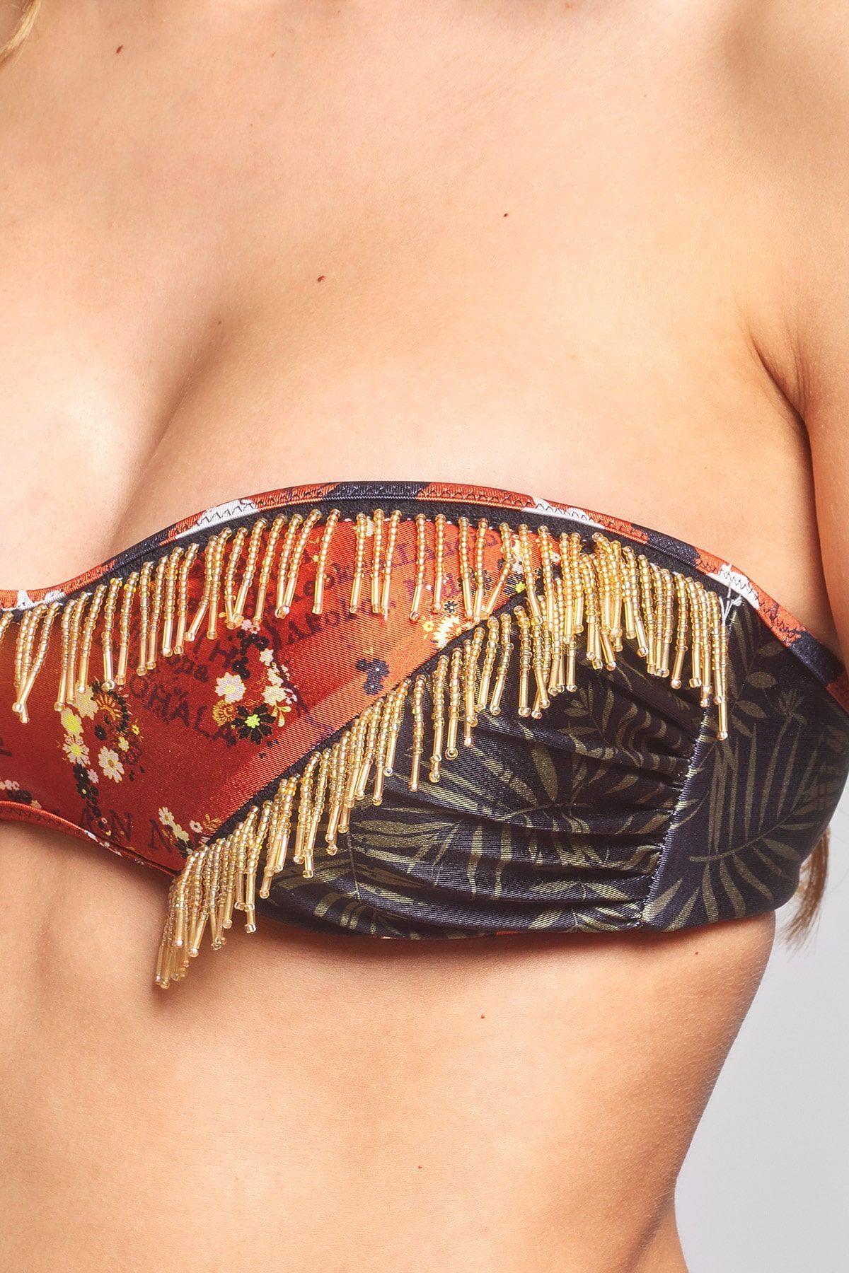 F**K | Bikini  | F21-0181X1