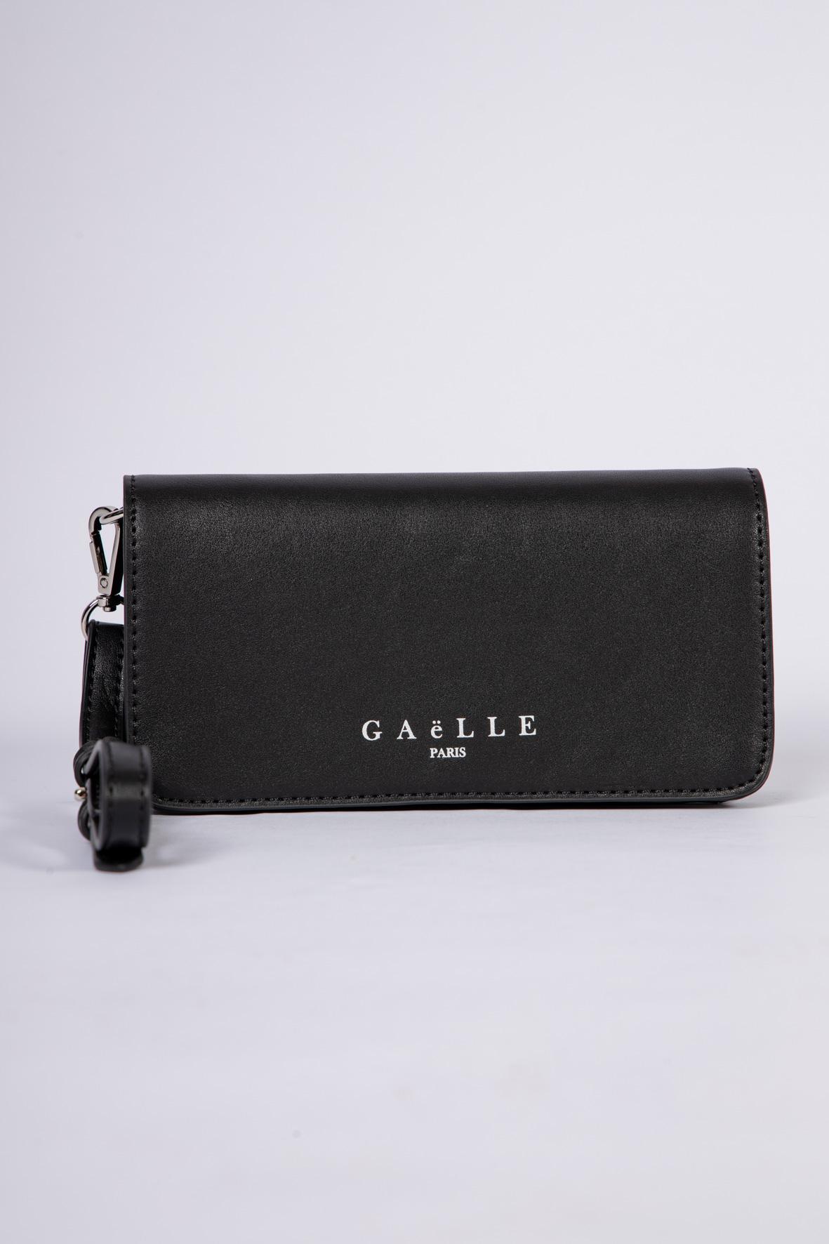 GAELLE | Pouch  | GBDA2152NERO