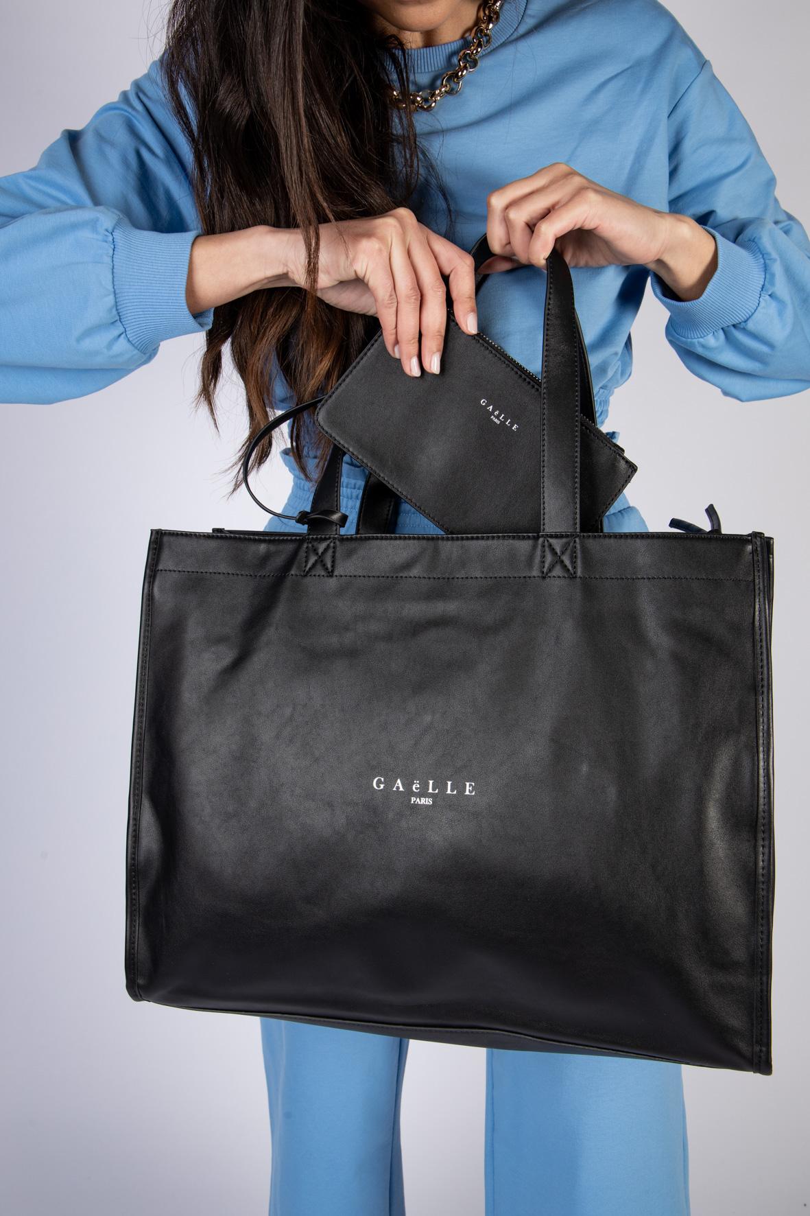 GAELLE | Shopper  | GBDA2171NERO