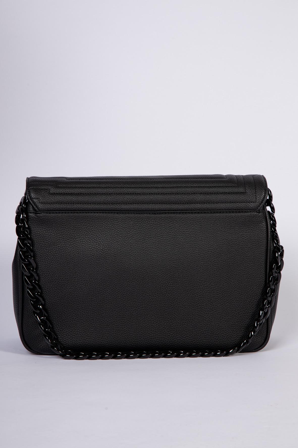 GAELLE | Shoulder bag  | GBDA2237NERO