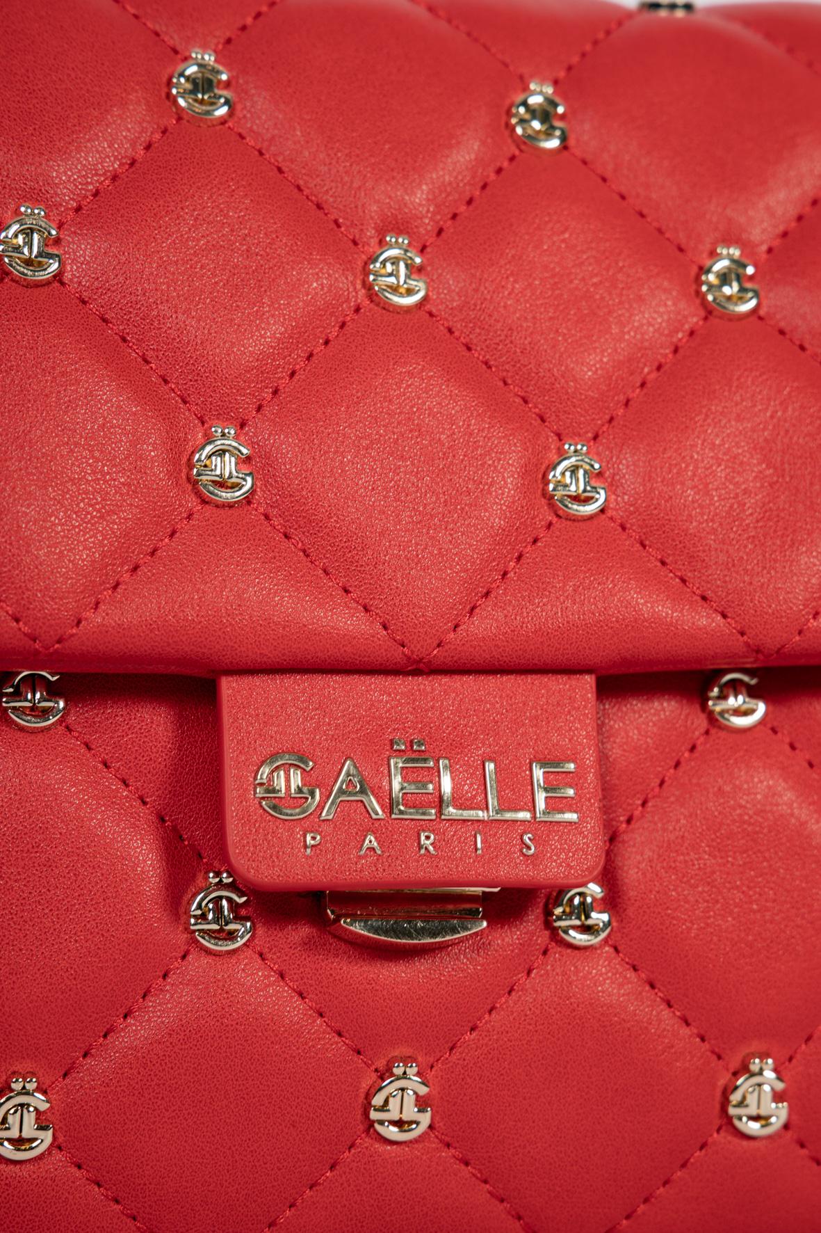 GAELLE   Shoulder bag    GBDA2254ROSSO