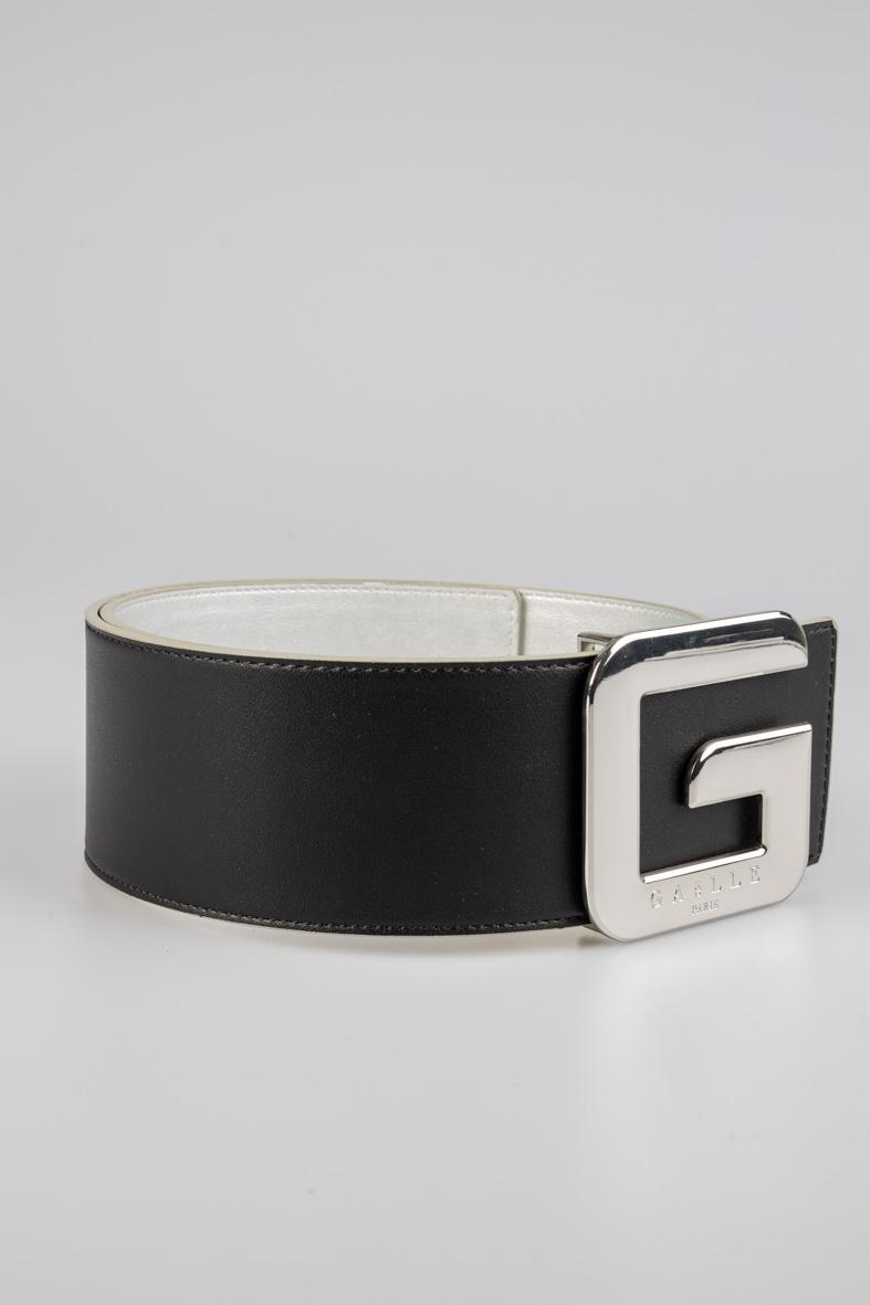 CINTURA REVERSIBILE GAELLE PARIS GAELLE | Cintura | GBDA2342ANERO