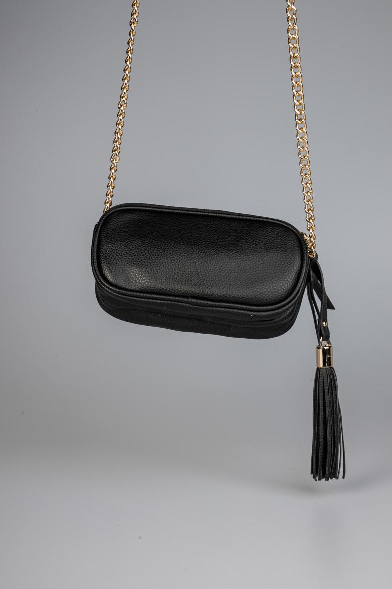 GAELLE | Shoulder bag  | GBDA2452NERO