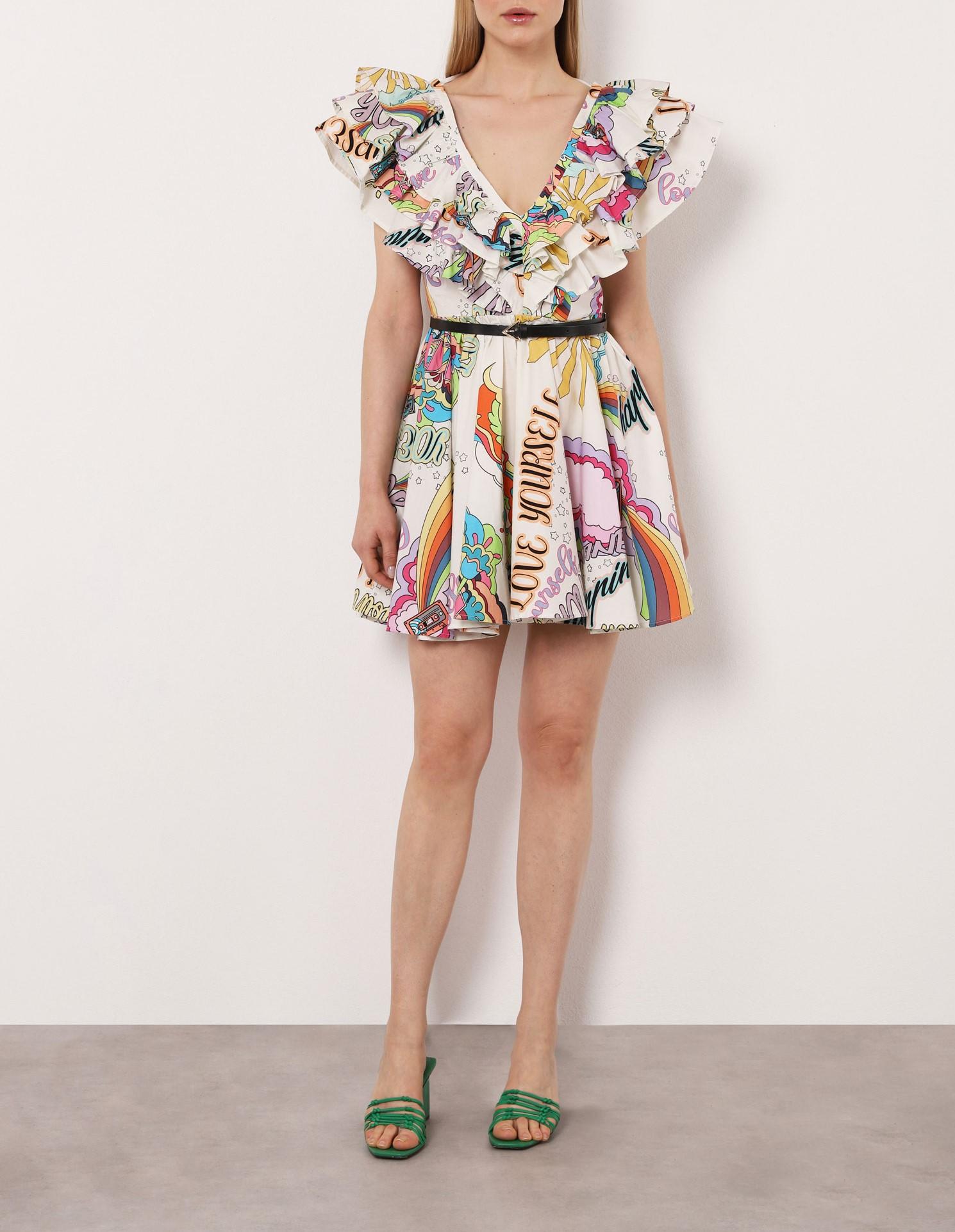 IMPERIAL | Dress  | AB2BBSV1998