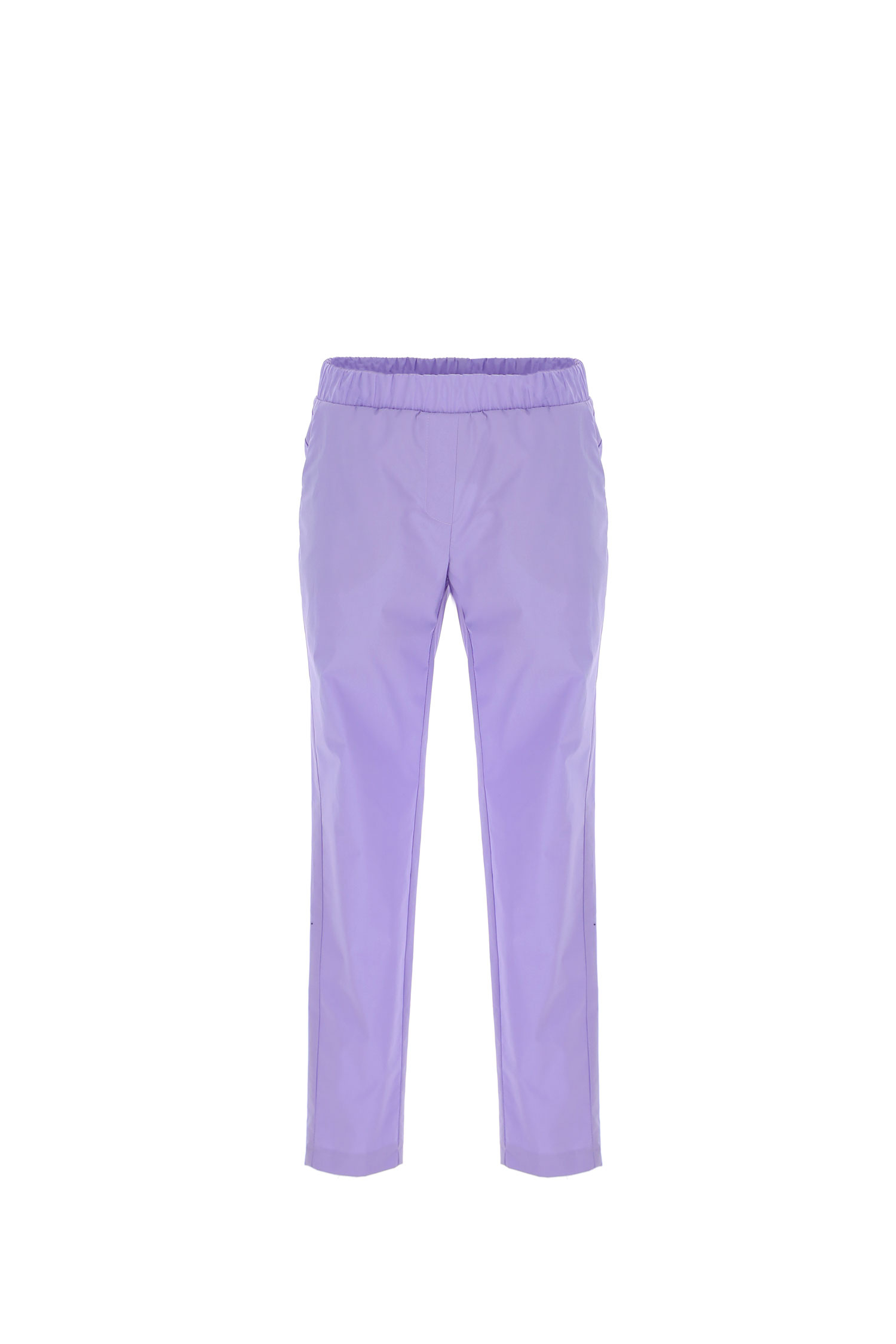 PANTALONI SLIM CON VITA ELASTICA IMPERIAL | Pantaloni | P1BWBGV1410