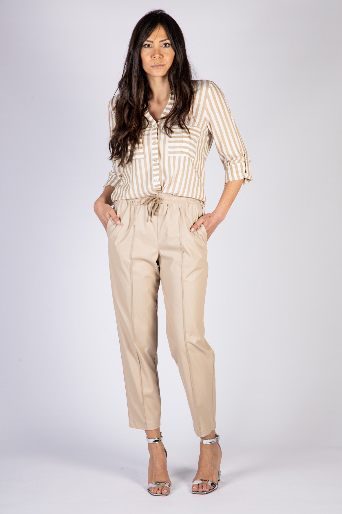 IMPERIAL | Pants  | P2F8BBN1832