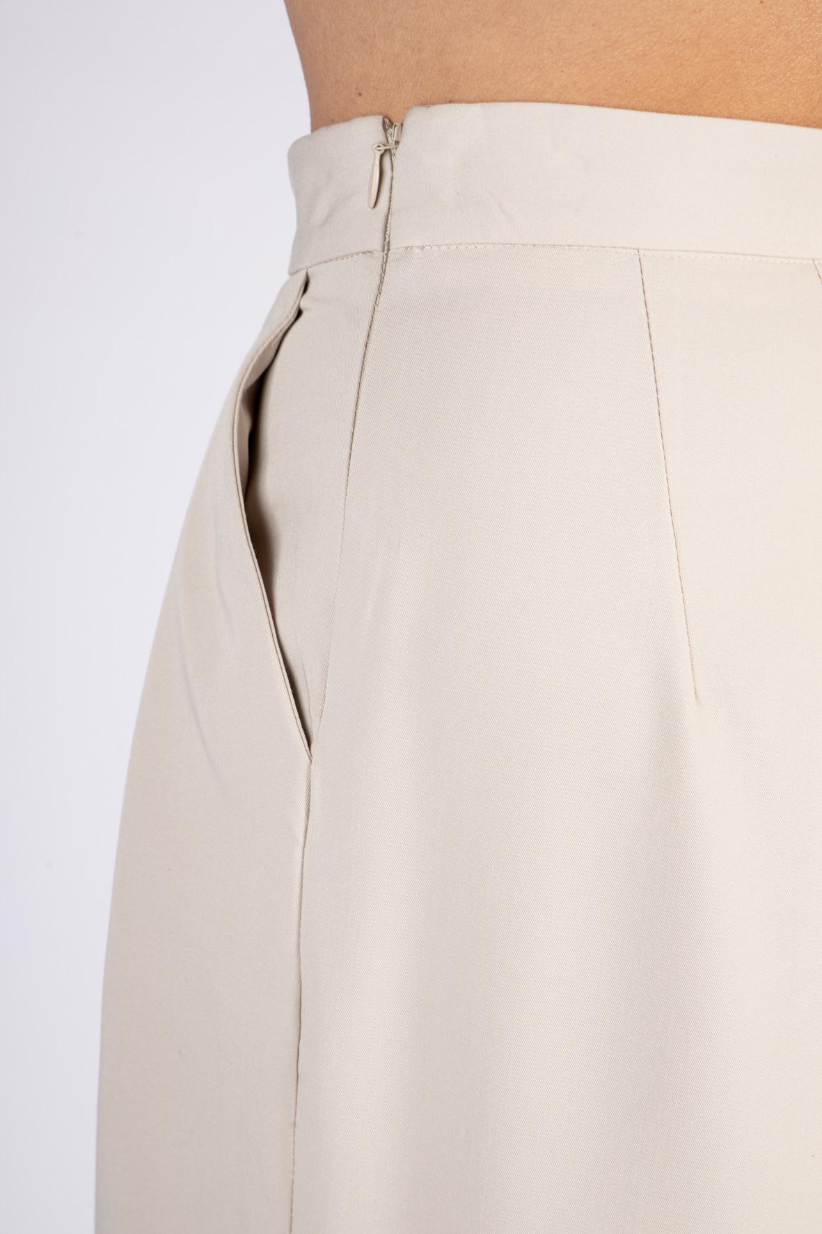 PANTALONI PALAZZO CON PINCES IMPERIAL | Pantaloni | P9990016L1190