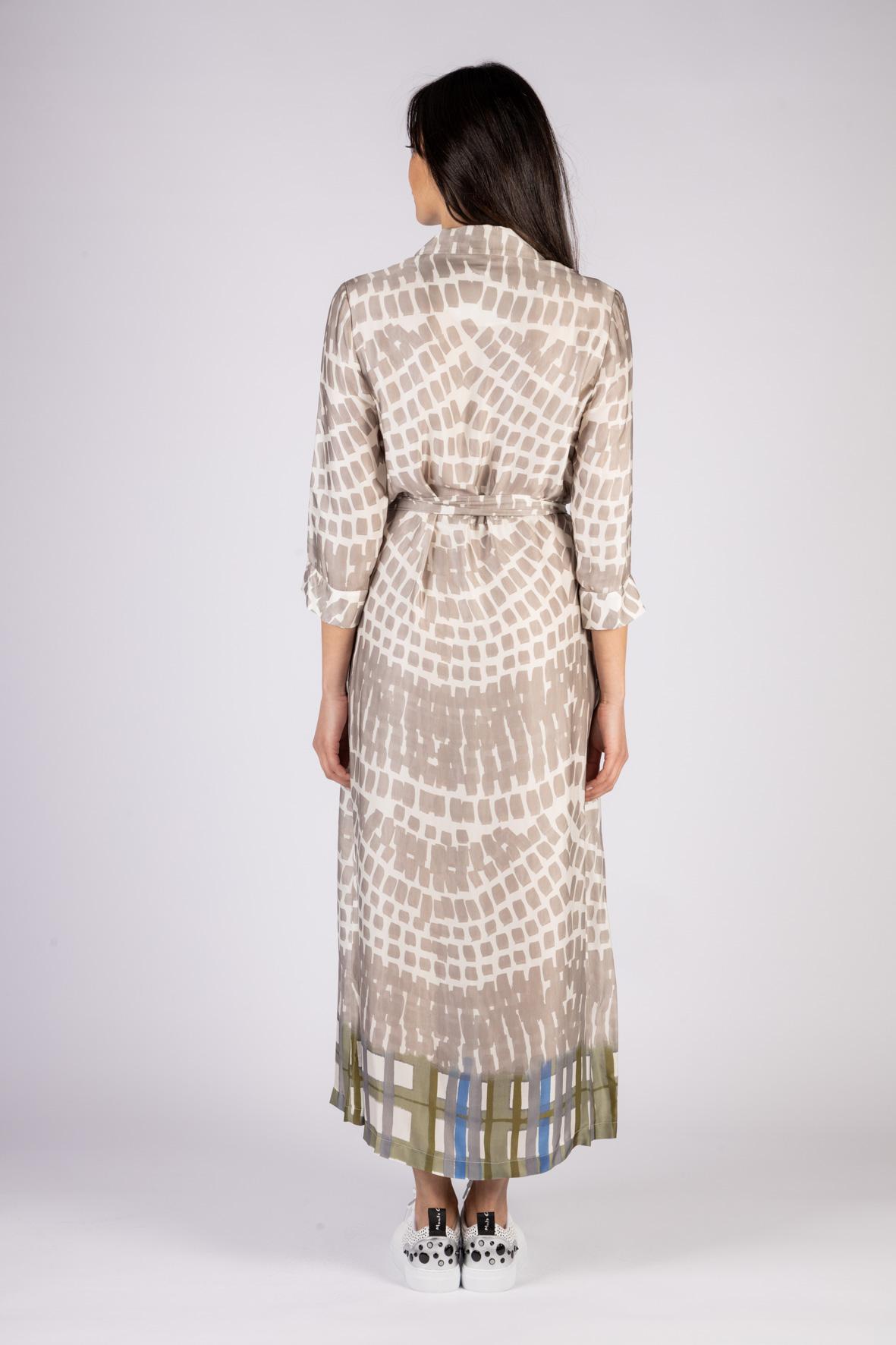 Manila Grace | Dress  | A481VSMA042