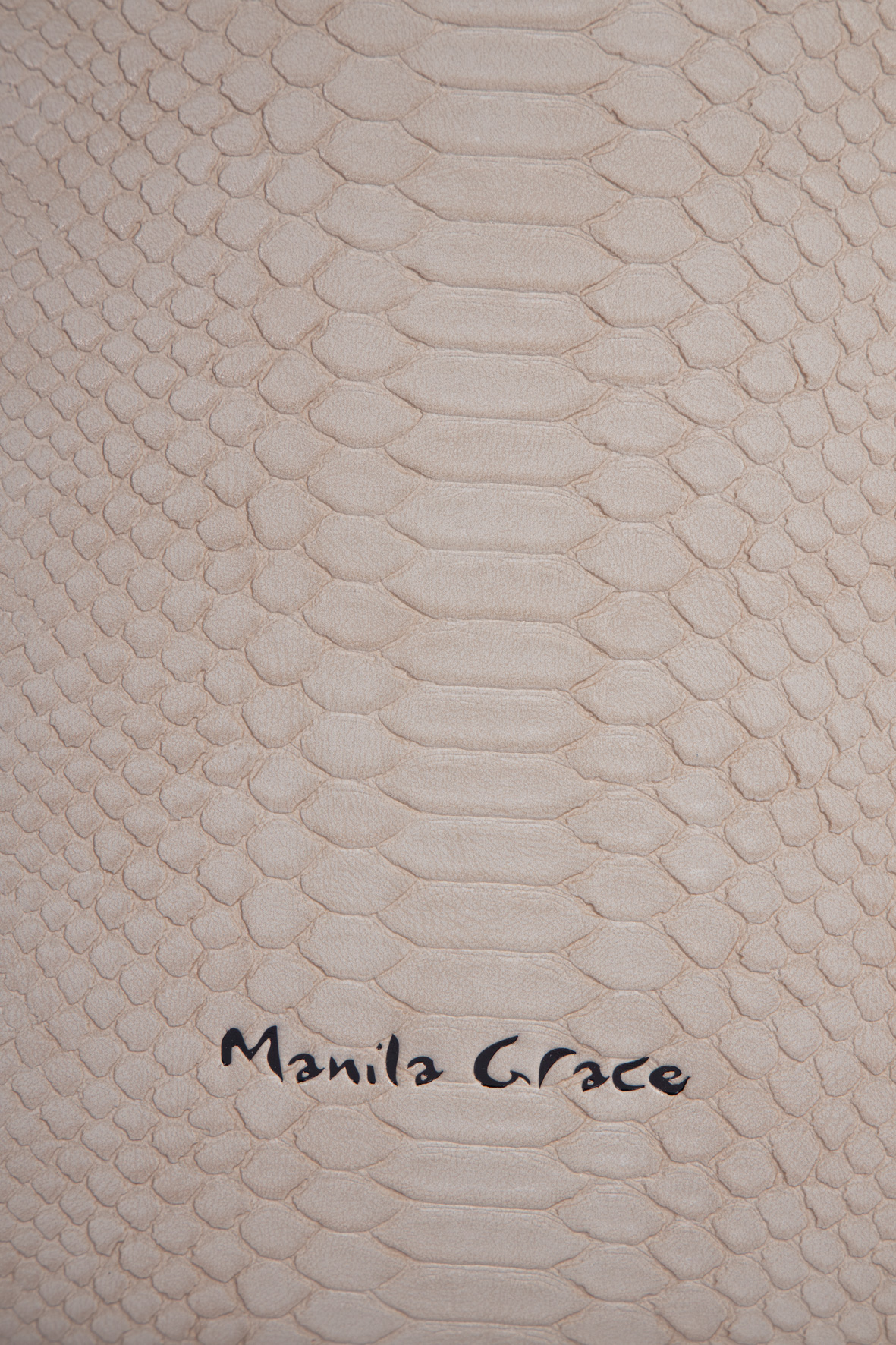 BORSA DAISY HOBO PITONATA Manila Grace | Borsa | B212EUMA042