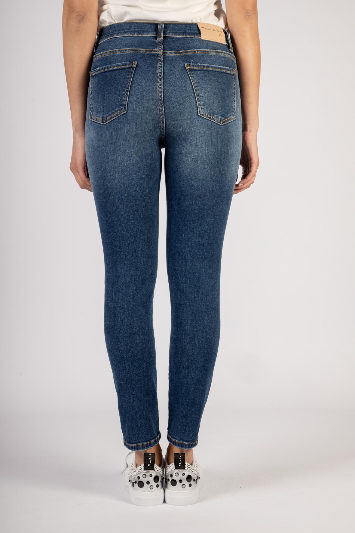 Manila Grace | Jeans  | J399DXMZ009