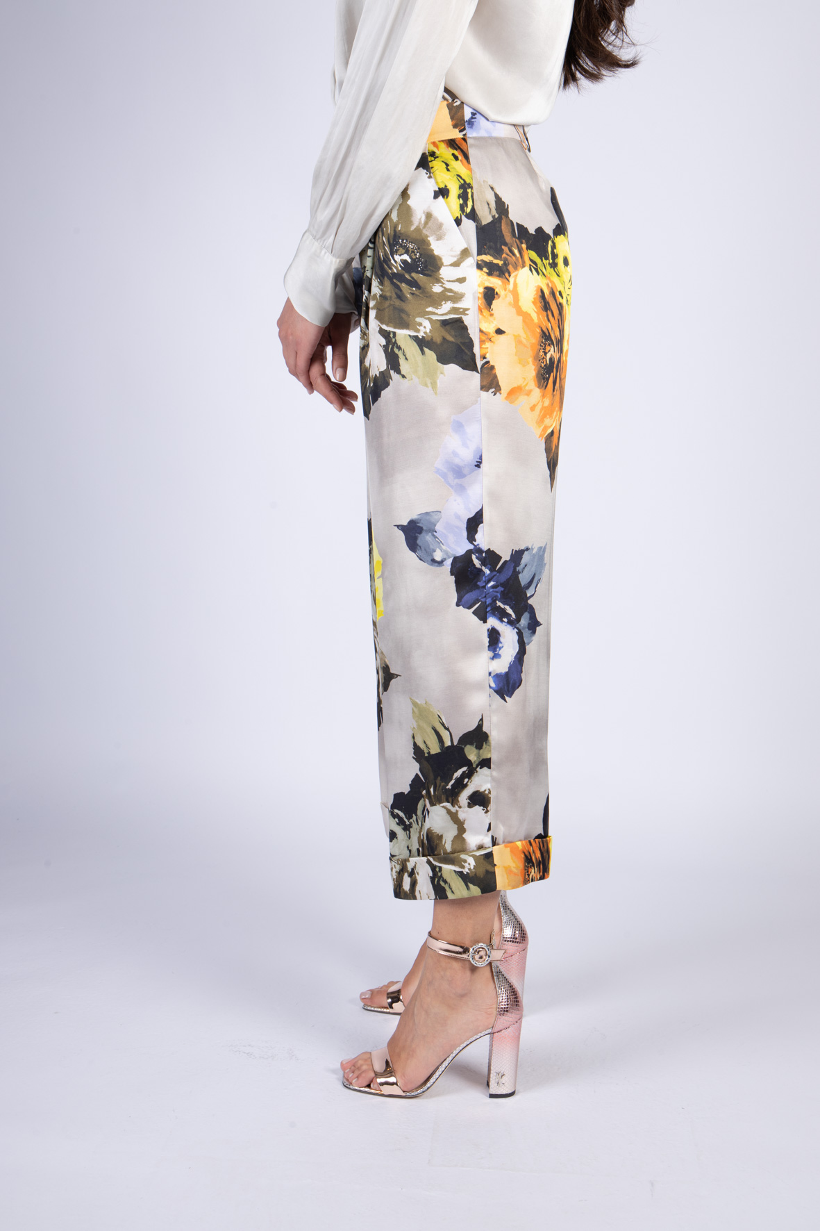 Manila Grace | Pants  | P521VSMA02