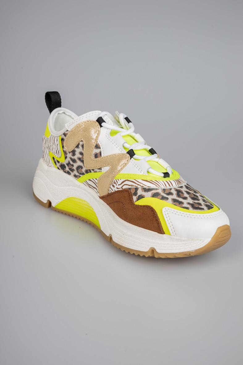 Manila Grace | Sneakers  | S670LMMA109