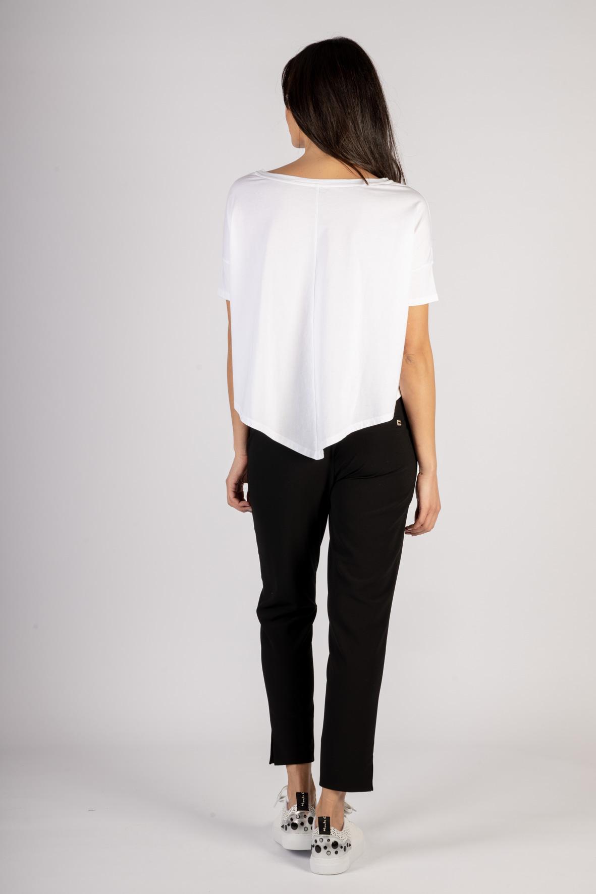 Manila Grace | T-shirt  | T067CUMA009