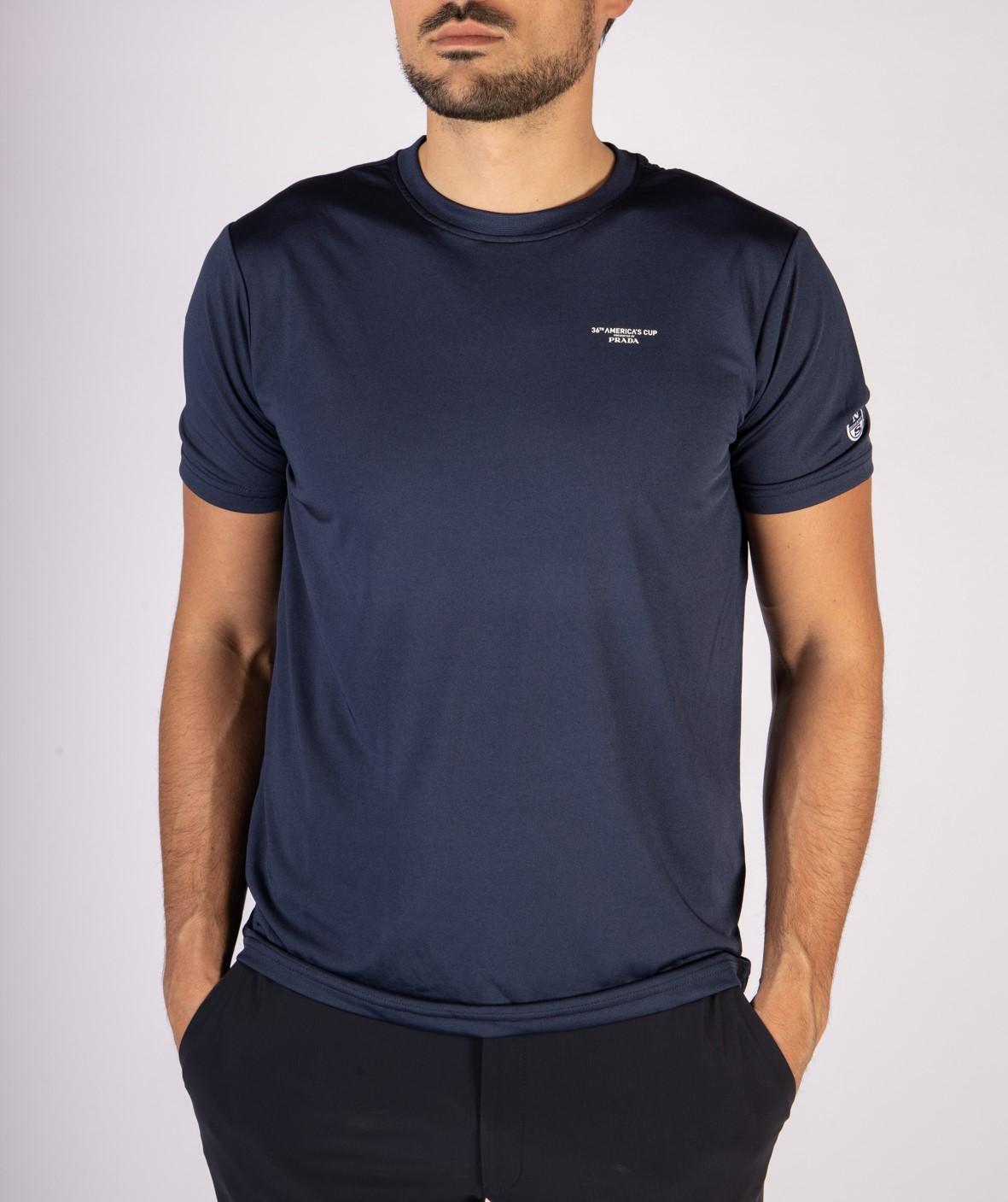 T-SHIRT AMERICA'S CUP NORTH SAILS | T-shirt | 4523070802