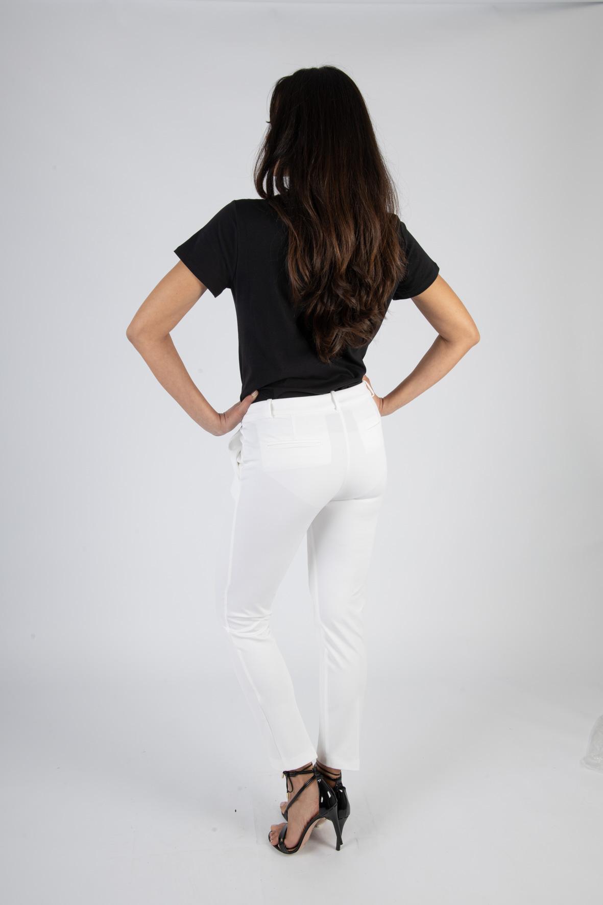 bello 100 pantalone punto Pinko | Pantaloni | 1G15LF-5872Z05