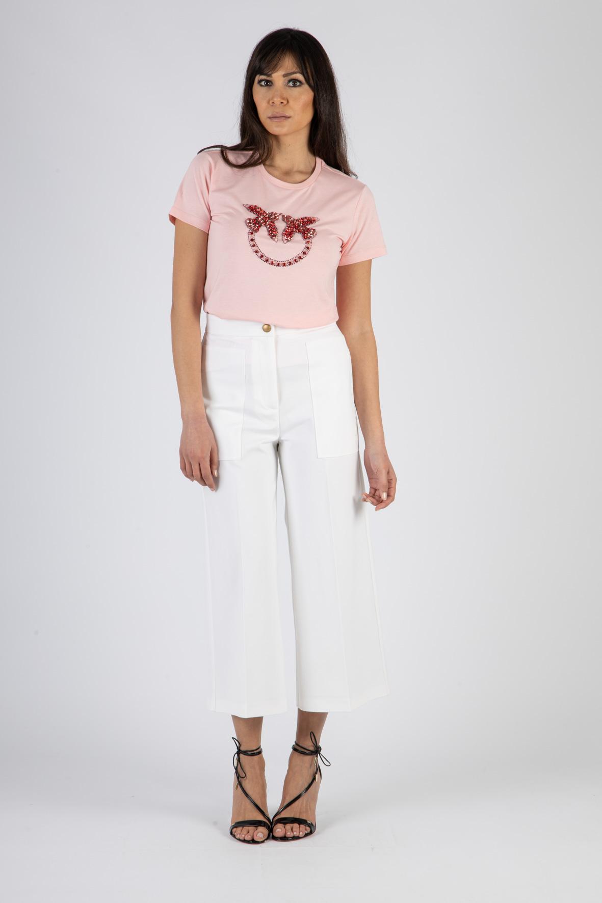 Pinko | T-shirt  | 1G1610-Y4LXO53